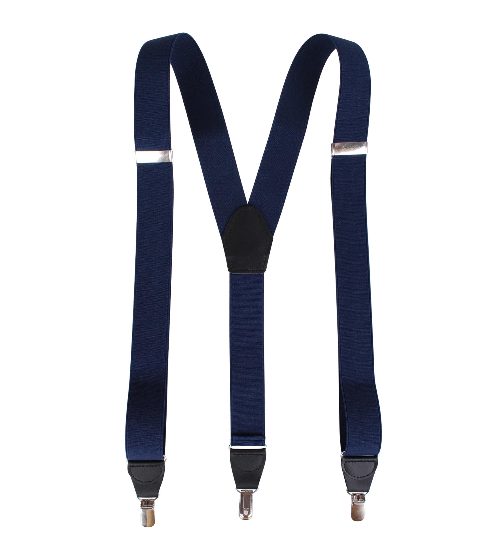Suspenders Navy foto 1