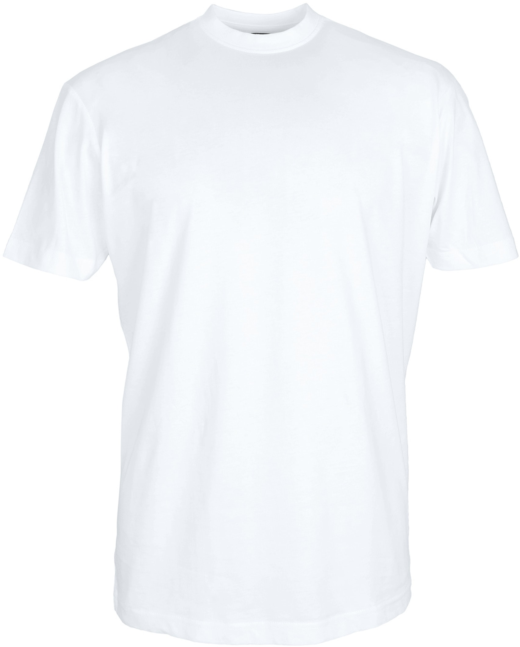 T-shirt Wide Rond Neck 2-Pack foto 1