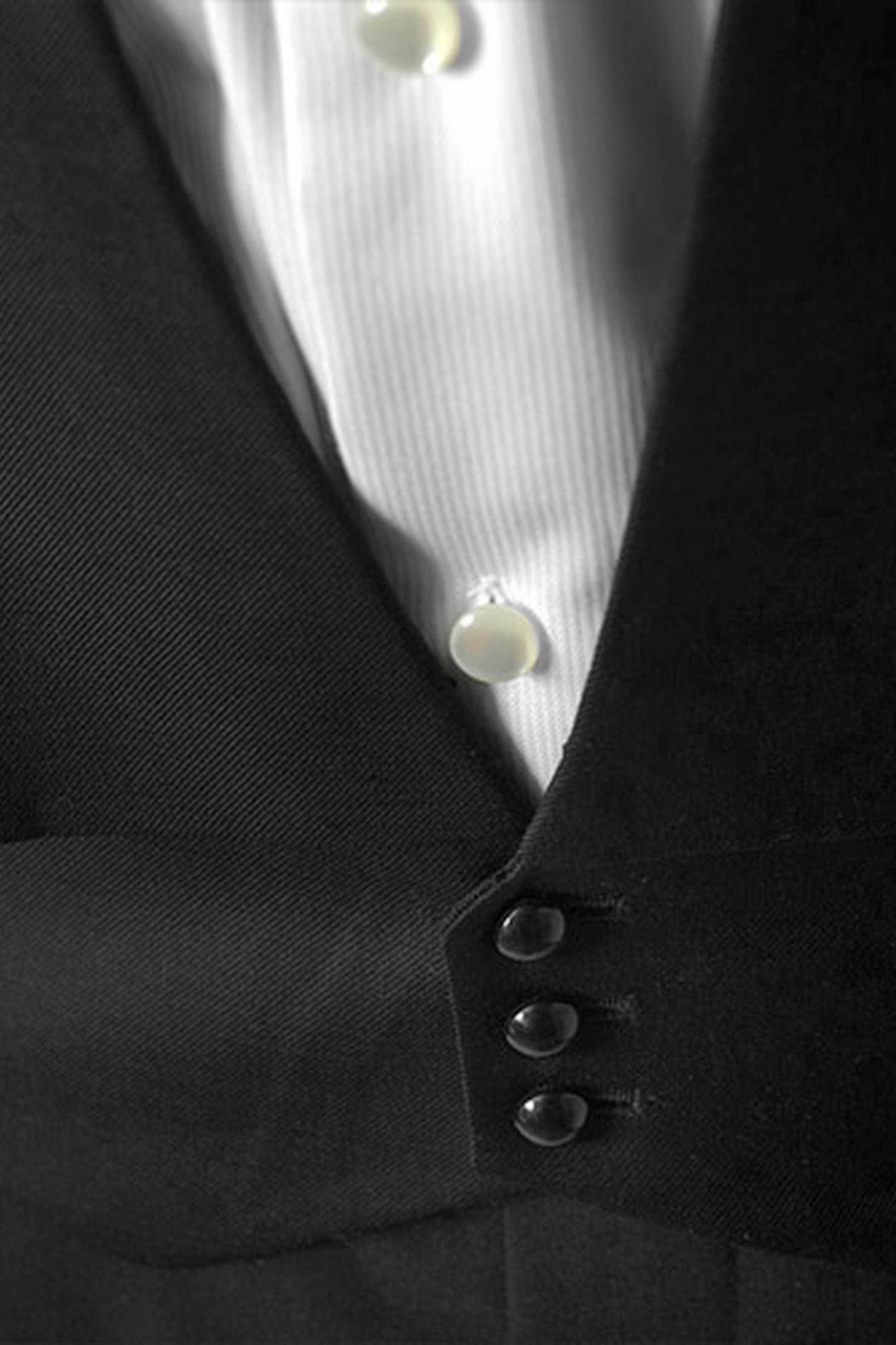 Tailcoat + Accessories