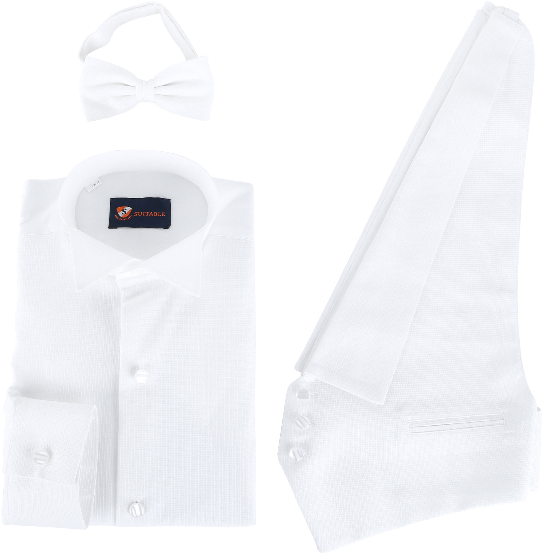 Tailcoat Accessories Set