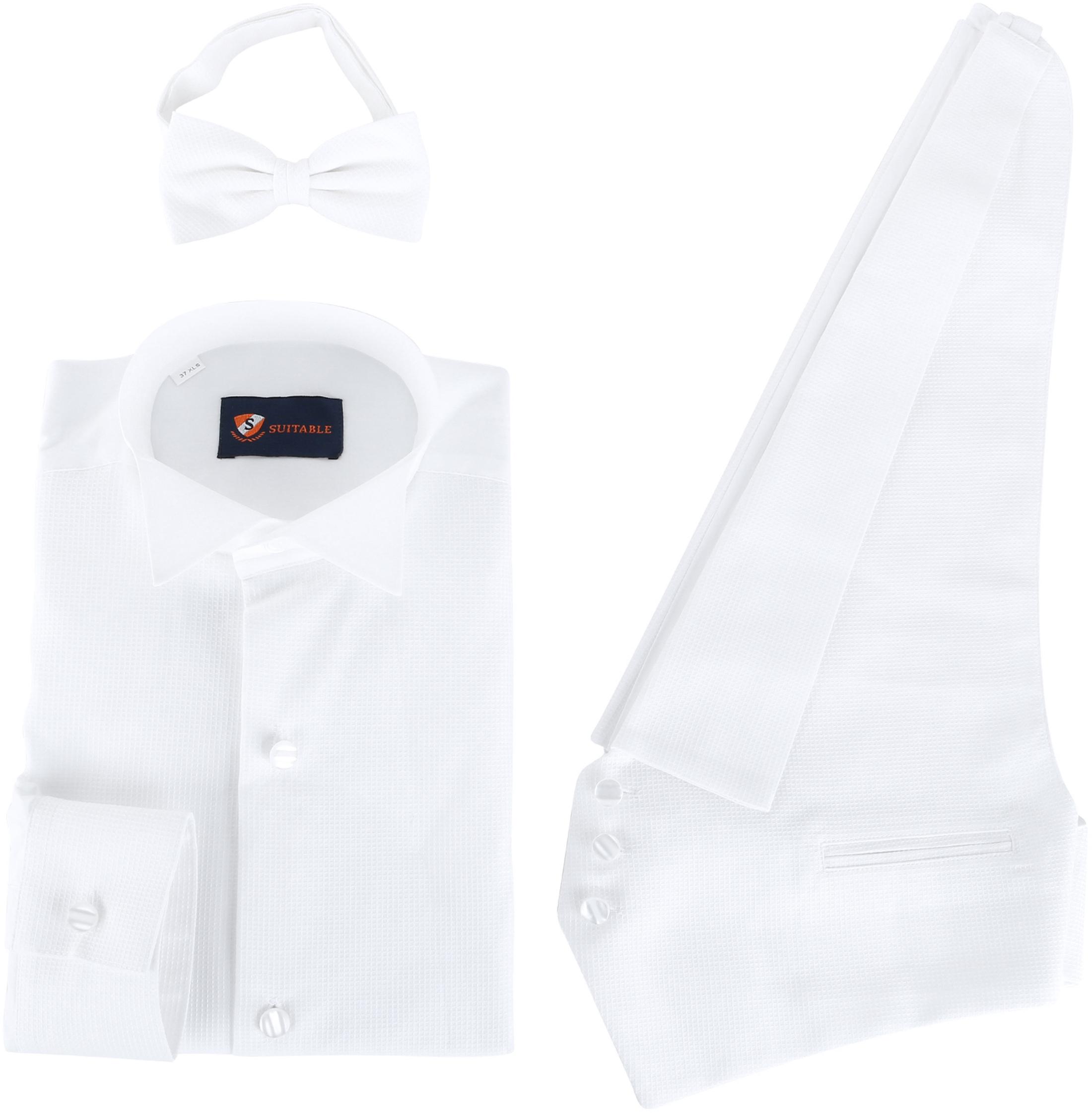 Tailcoat Accessories Set