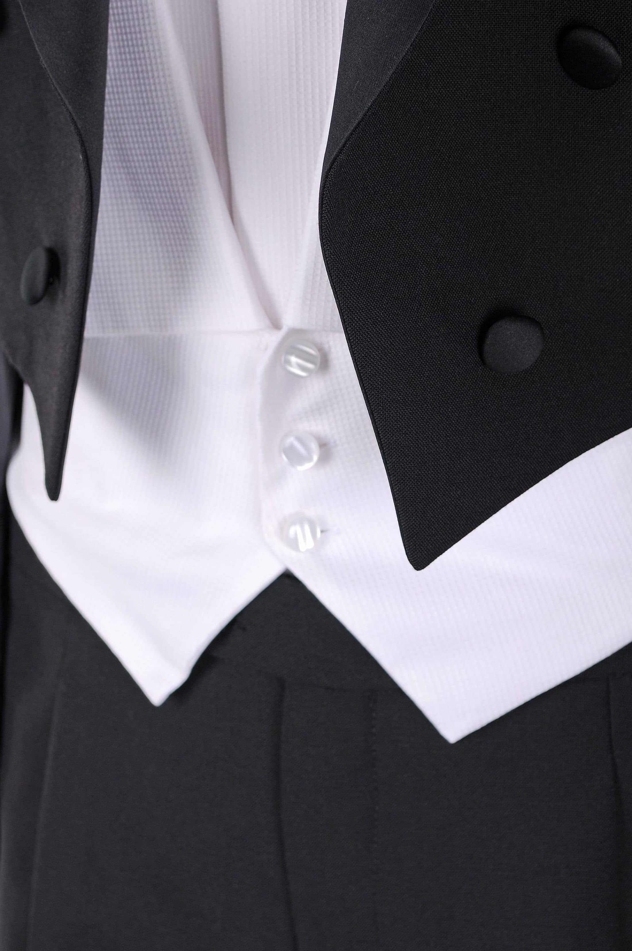 Tailcoat Wool Blend foto 4
