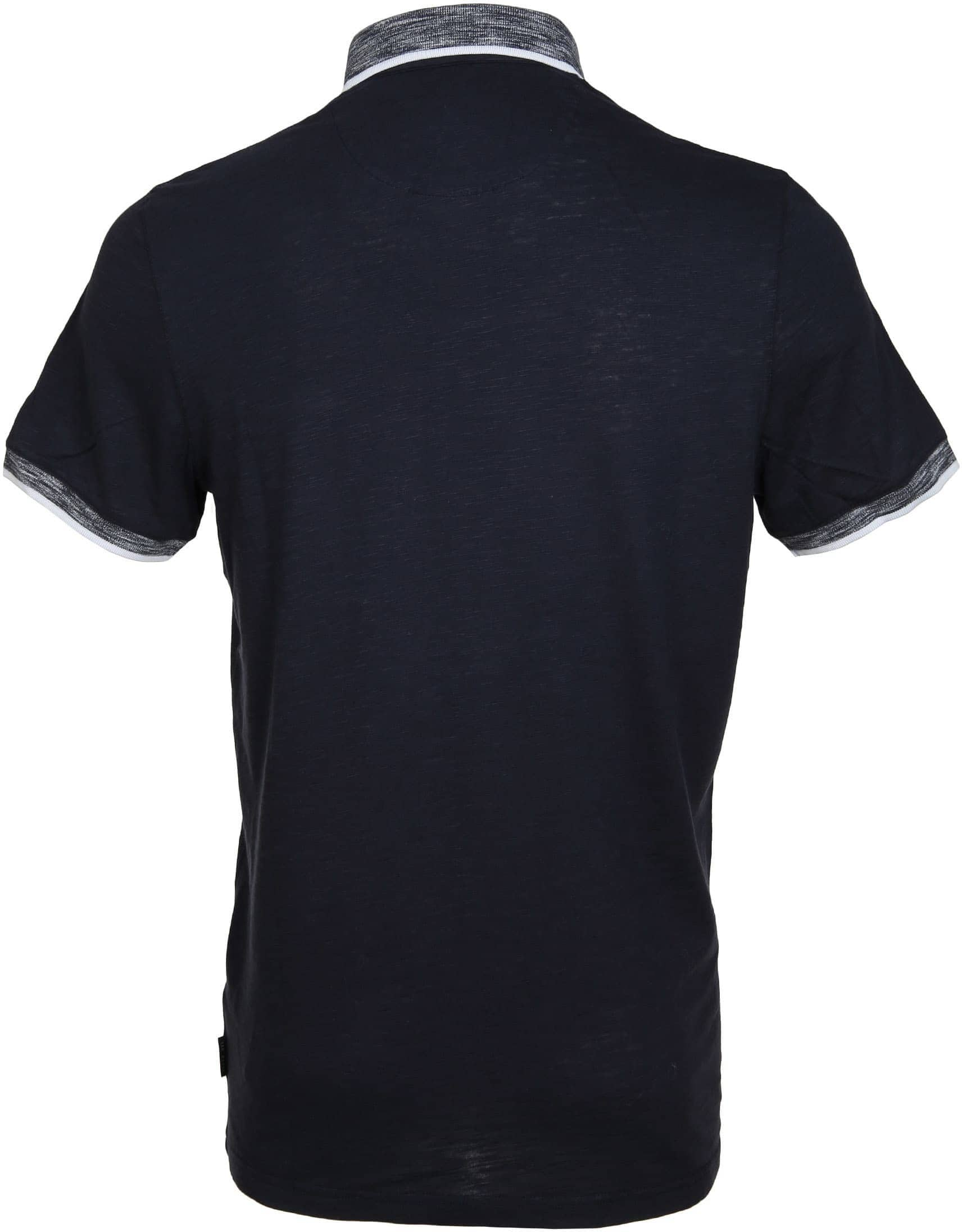 Ted Baker Poloshirt Space Navy foto 2