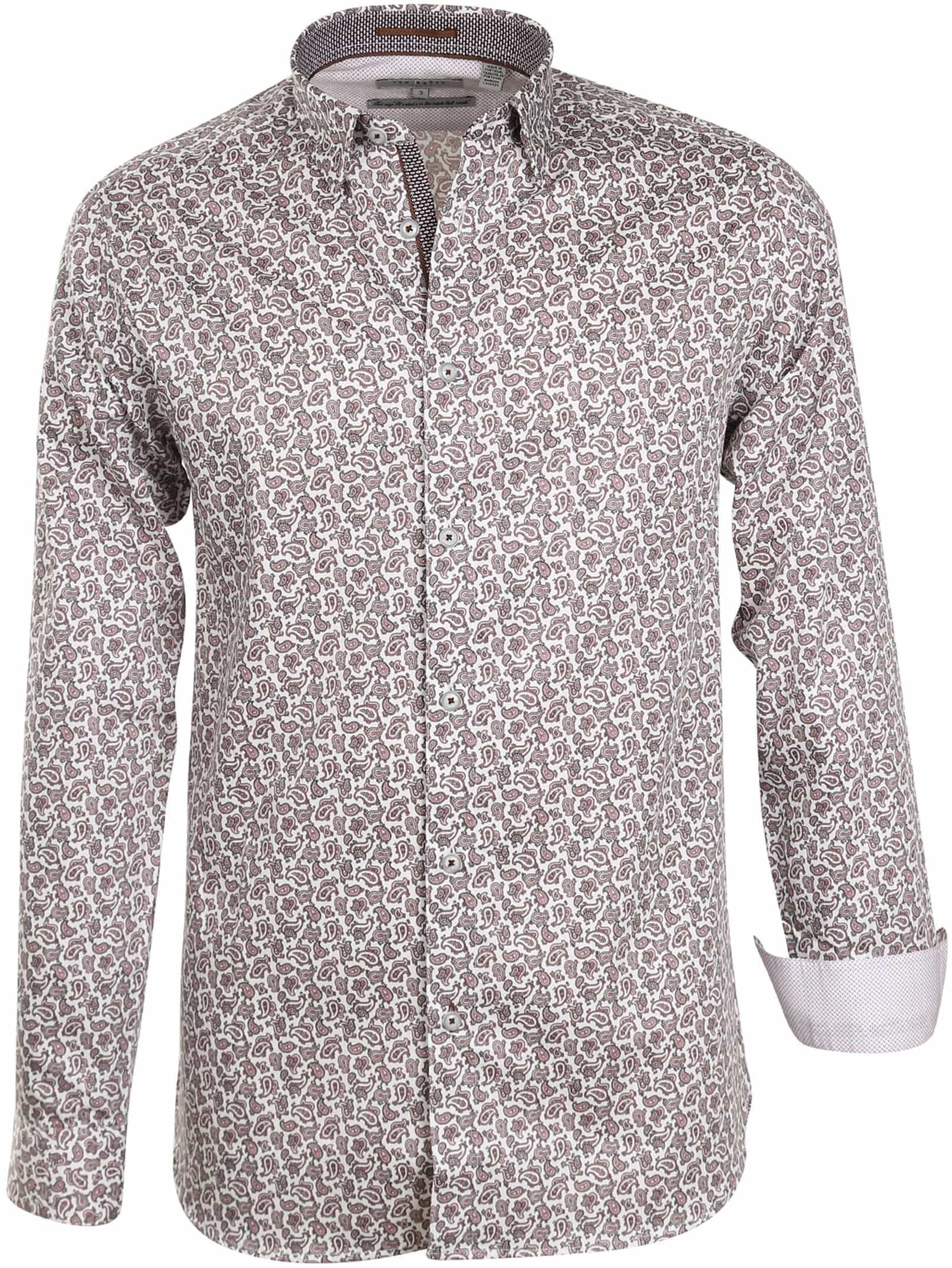 Ted Baker Shirt Lysee foto 0