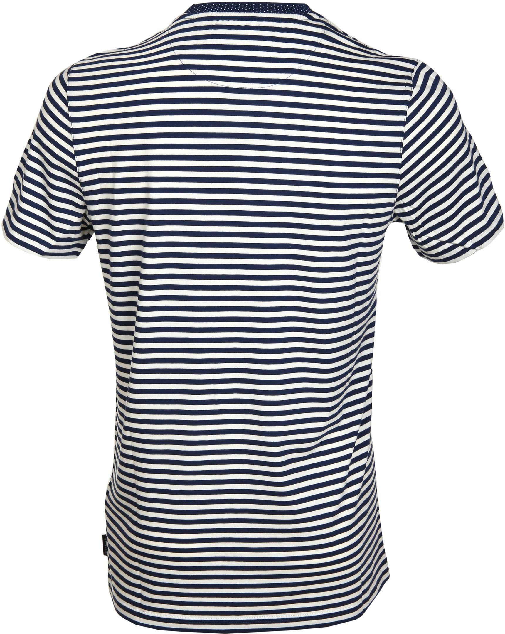 Ted Baker T-Shirt Stripe foto 2