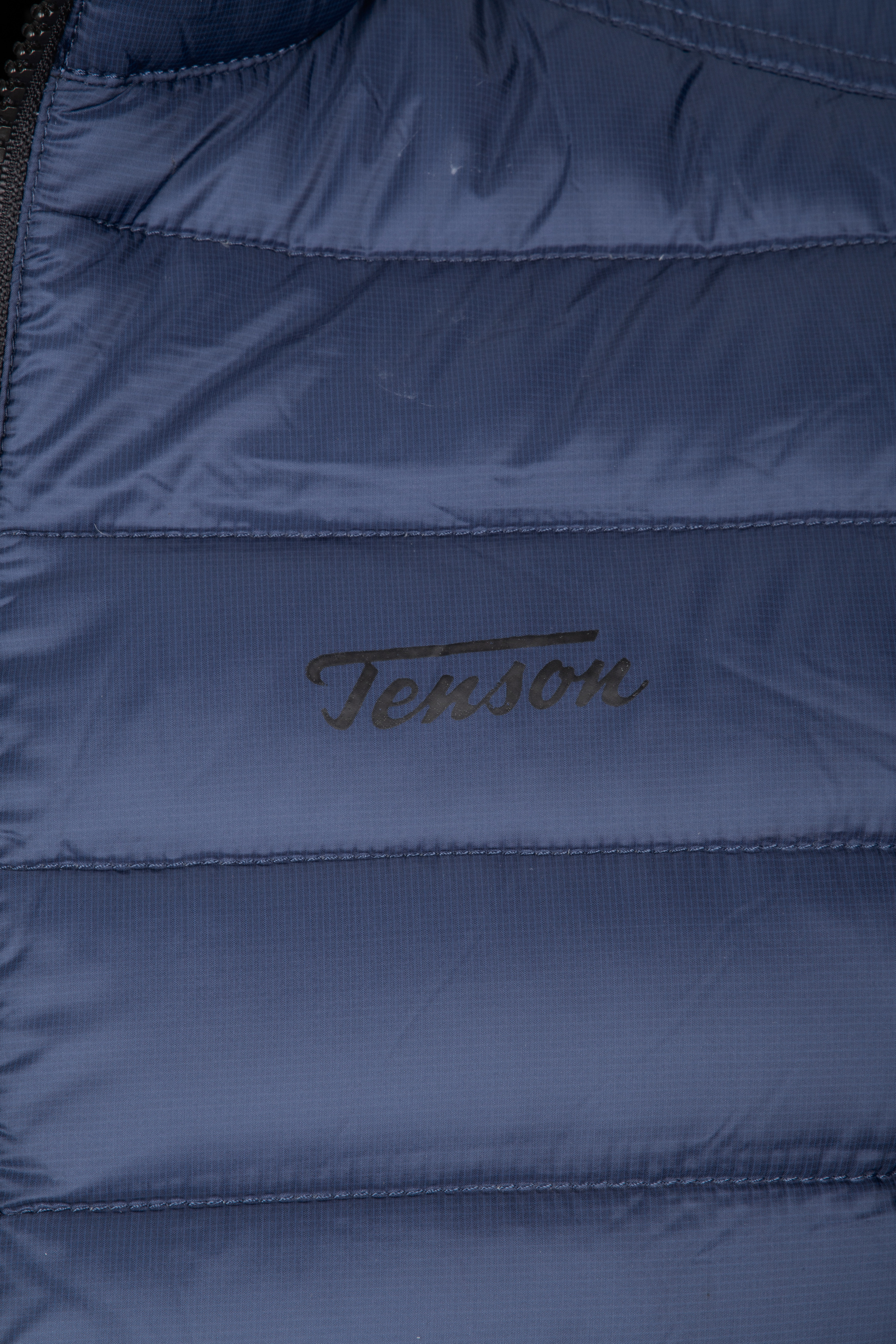 Tenson Danilo Downjacket Navy foto 1