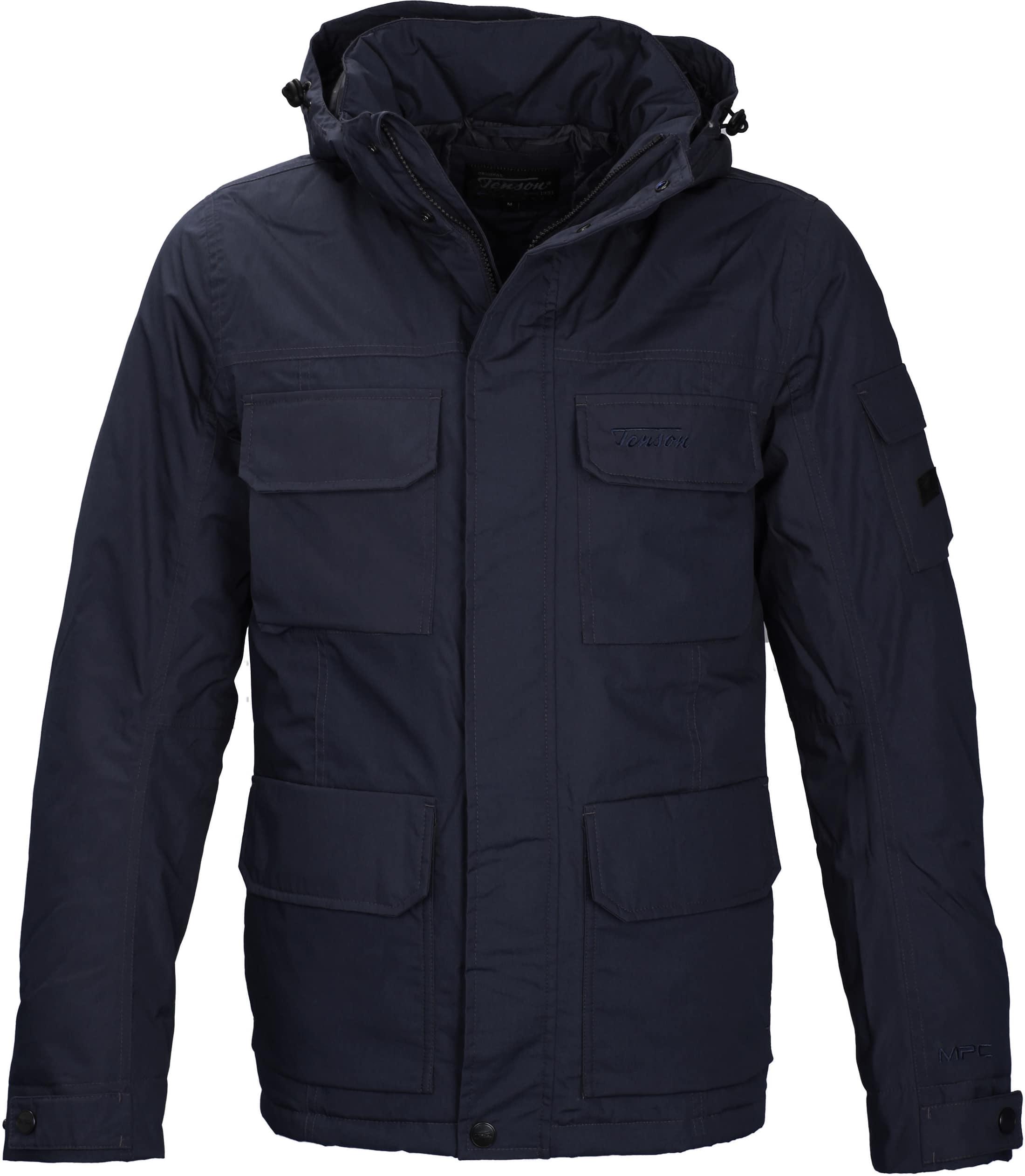 Tenson Danny Jacket Navy 5013941-590 order online  a73096e429