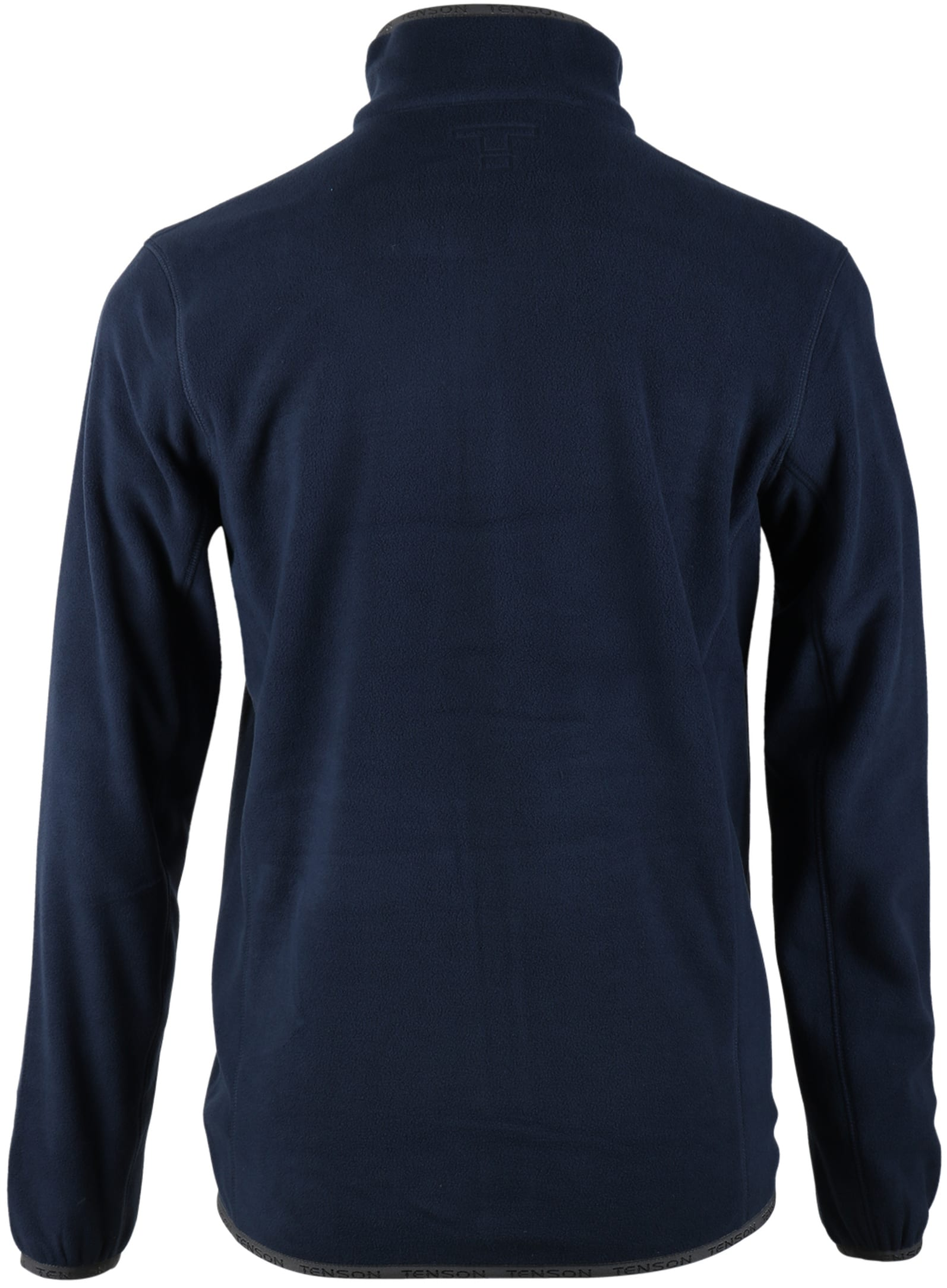 Tenson Fleece Cardigan Miller Navy foto 4