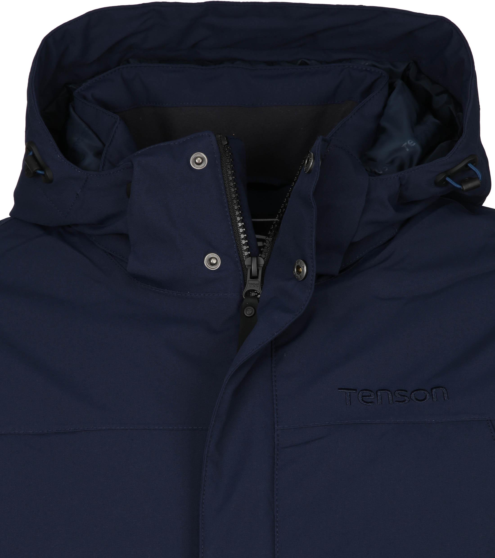 Tenson Jacket Harris Navy