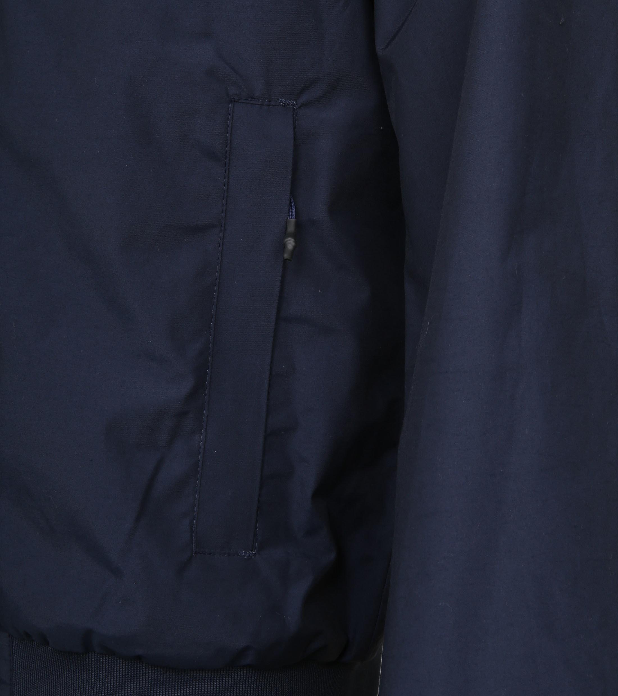 Tenson Keaton Jacket Navy foto 3
