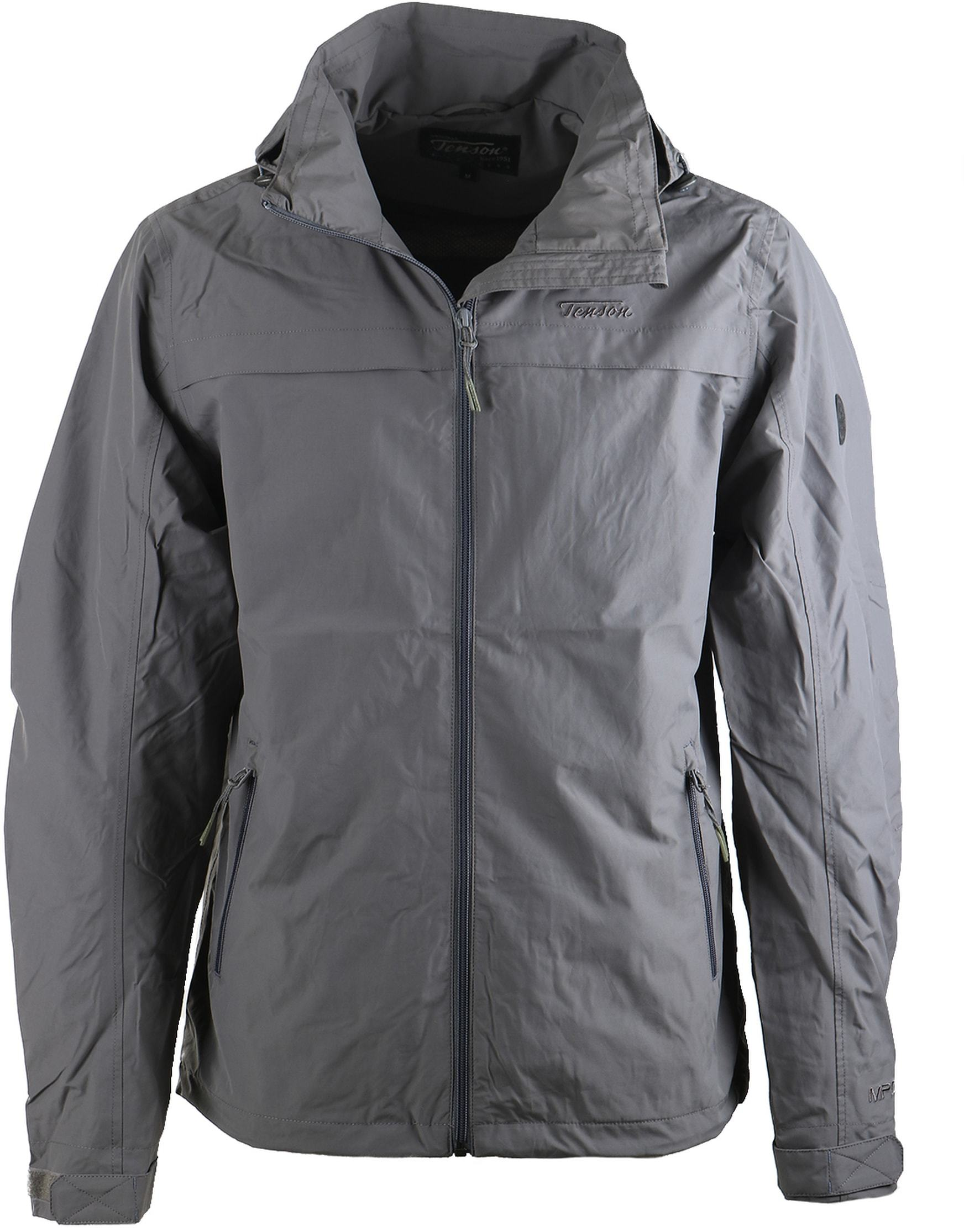 Tenson Madux Jacket Grey