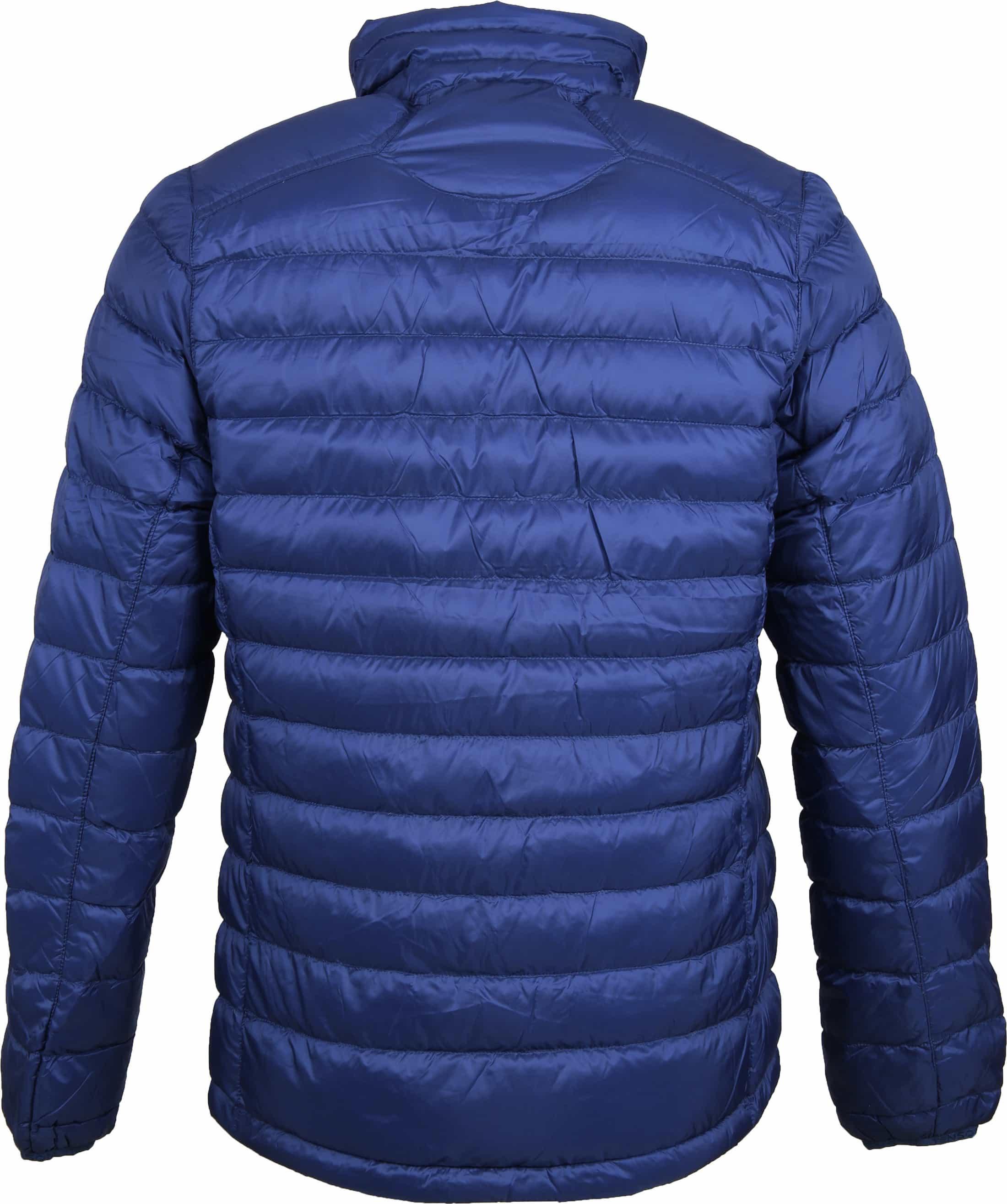 Tenson Manolo Jacket Blue foto 4