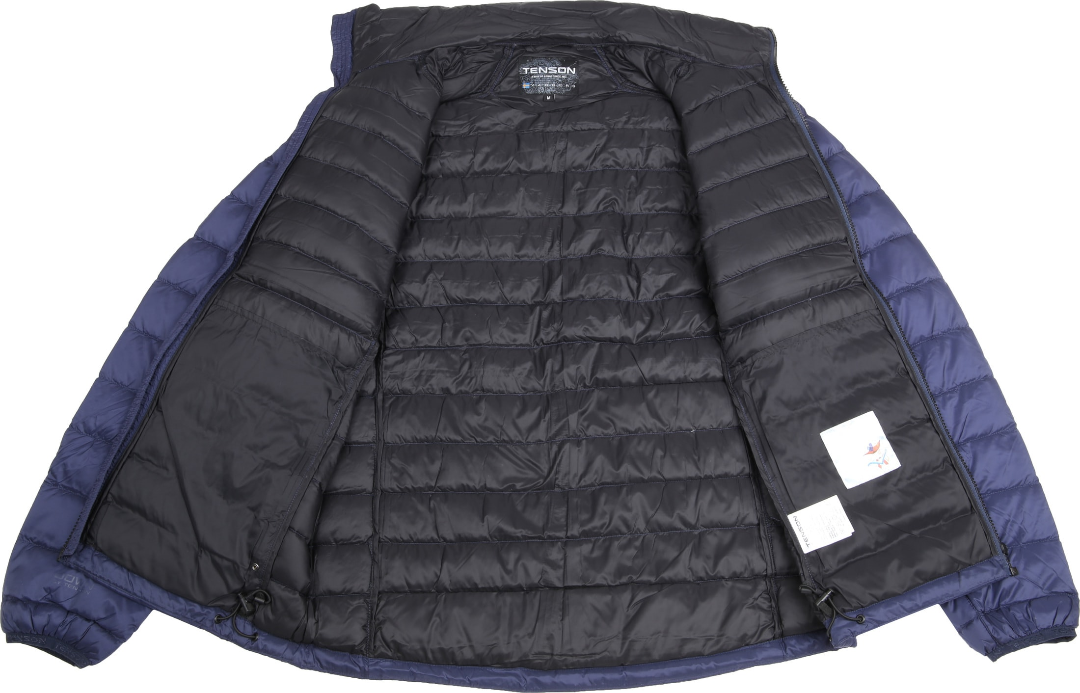 Tenson Manolo Jacket Blue foto 5