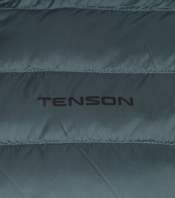 Tenson Manolo Jacket Dark Green foto 2