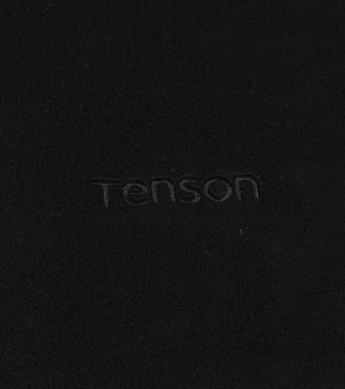 Tenson Miracle Fleece Jack Zwart
