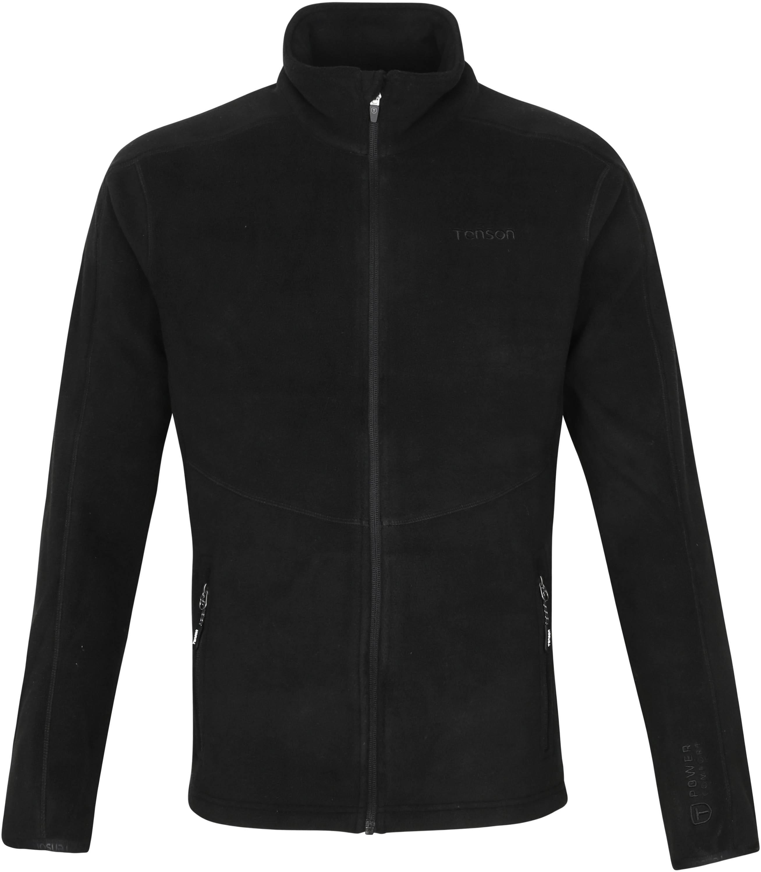 Tenson Miracle Fleece Jacket Black