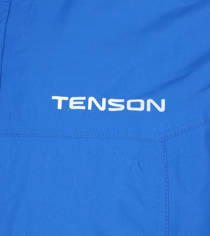 Tenson Monitor Jacket Kobalt foto 2