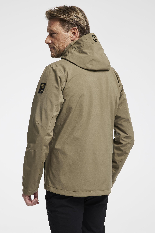 Tenson Scarp Jacket Olive