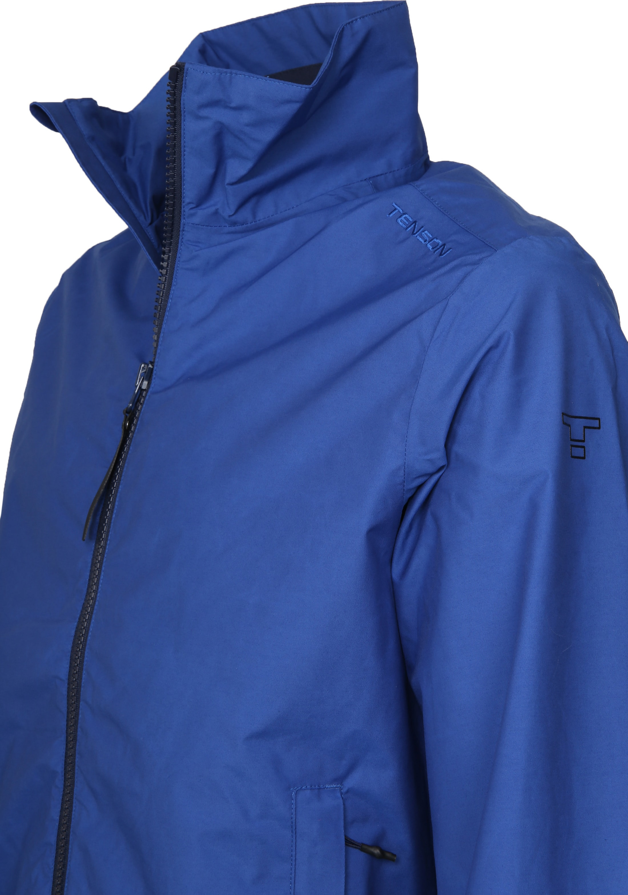 Tenson Summer Jacket Keaton Blue foto 2