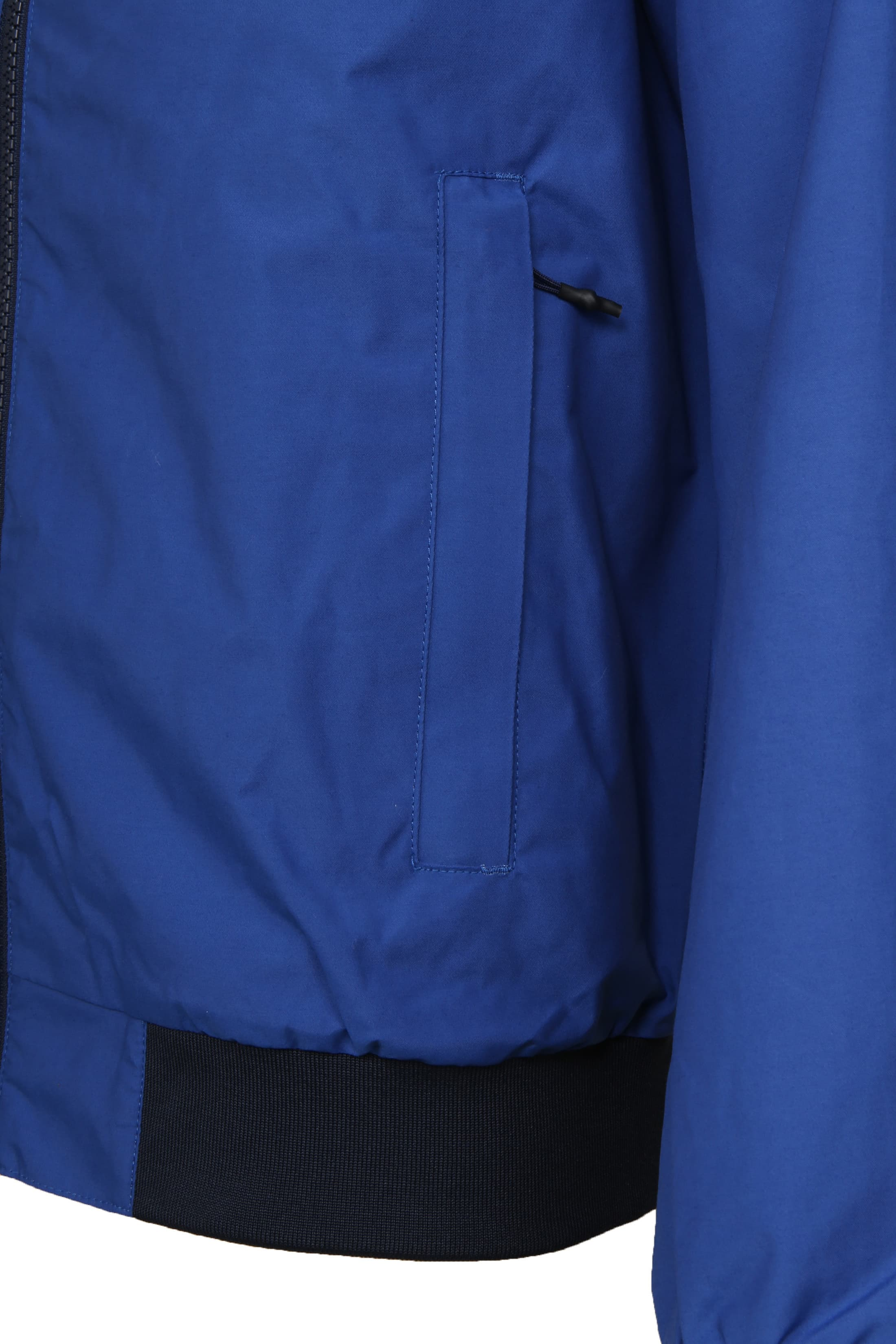 Tenson Summer Jacket Keaton Blue foto 3