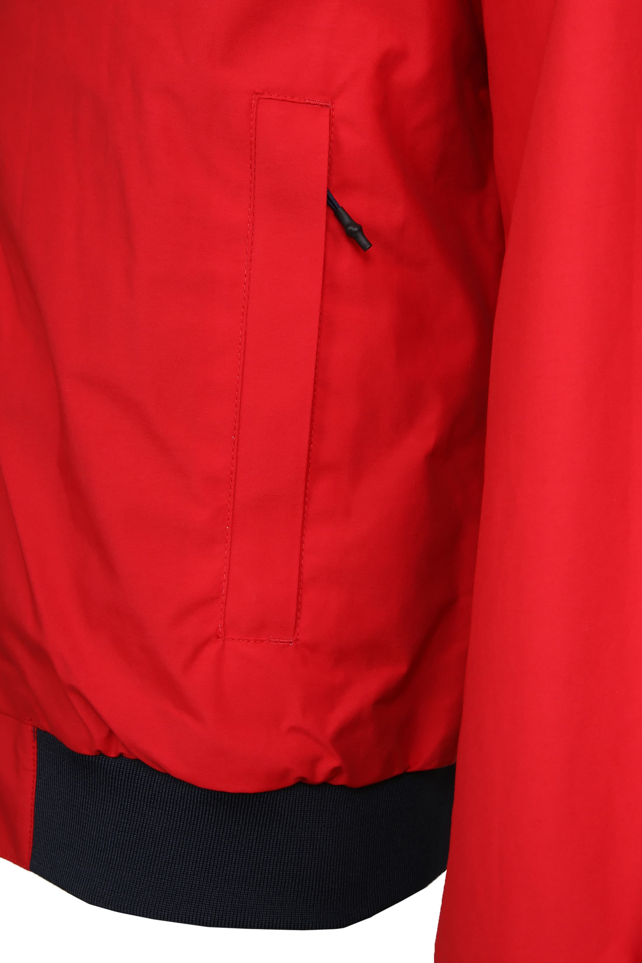 Tenson Summer Jacket Keaton Red foto 3