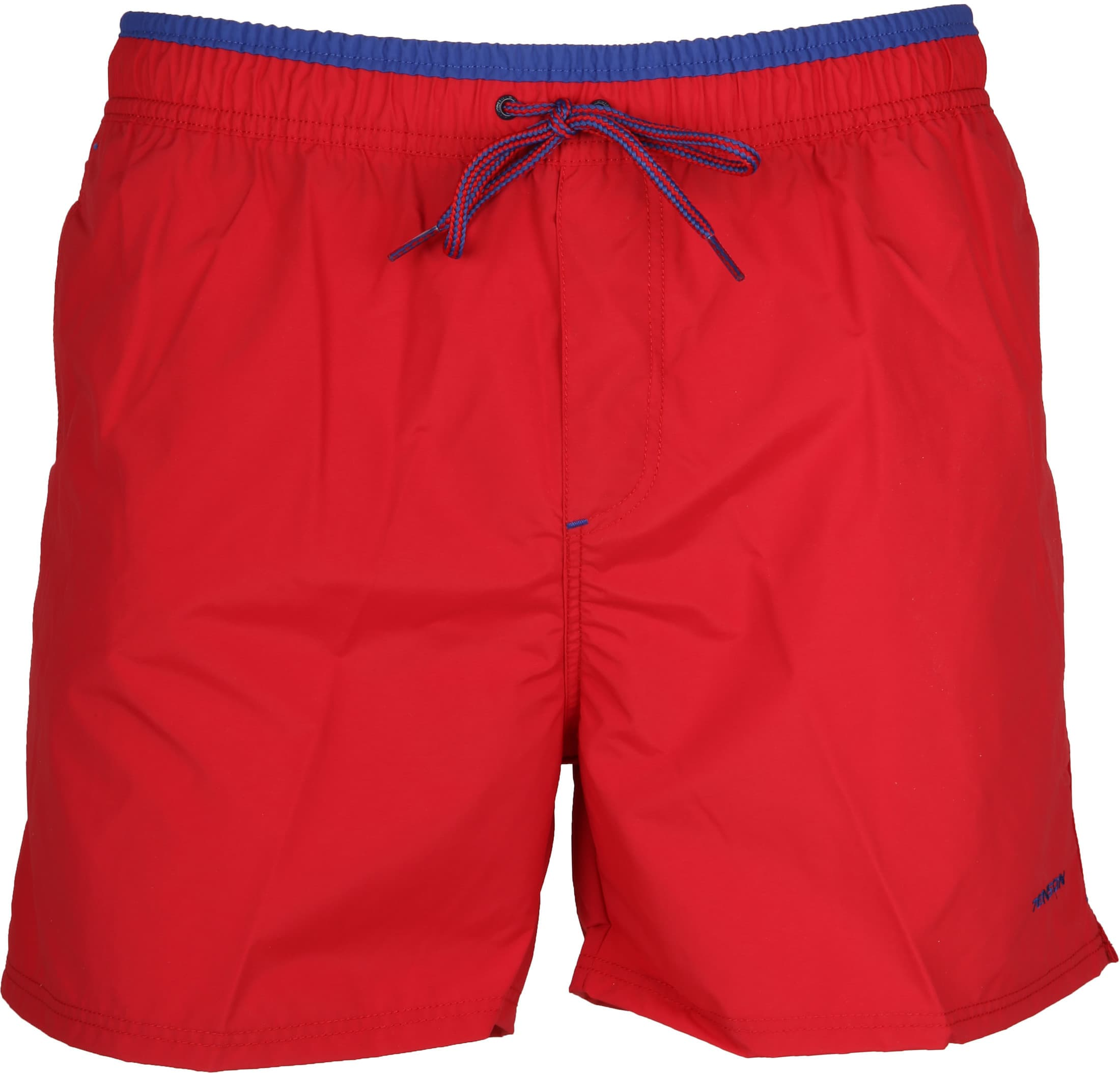 Tenson Swimshort Kos Red foto 0