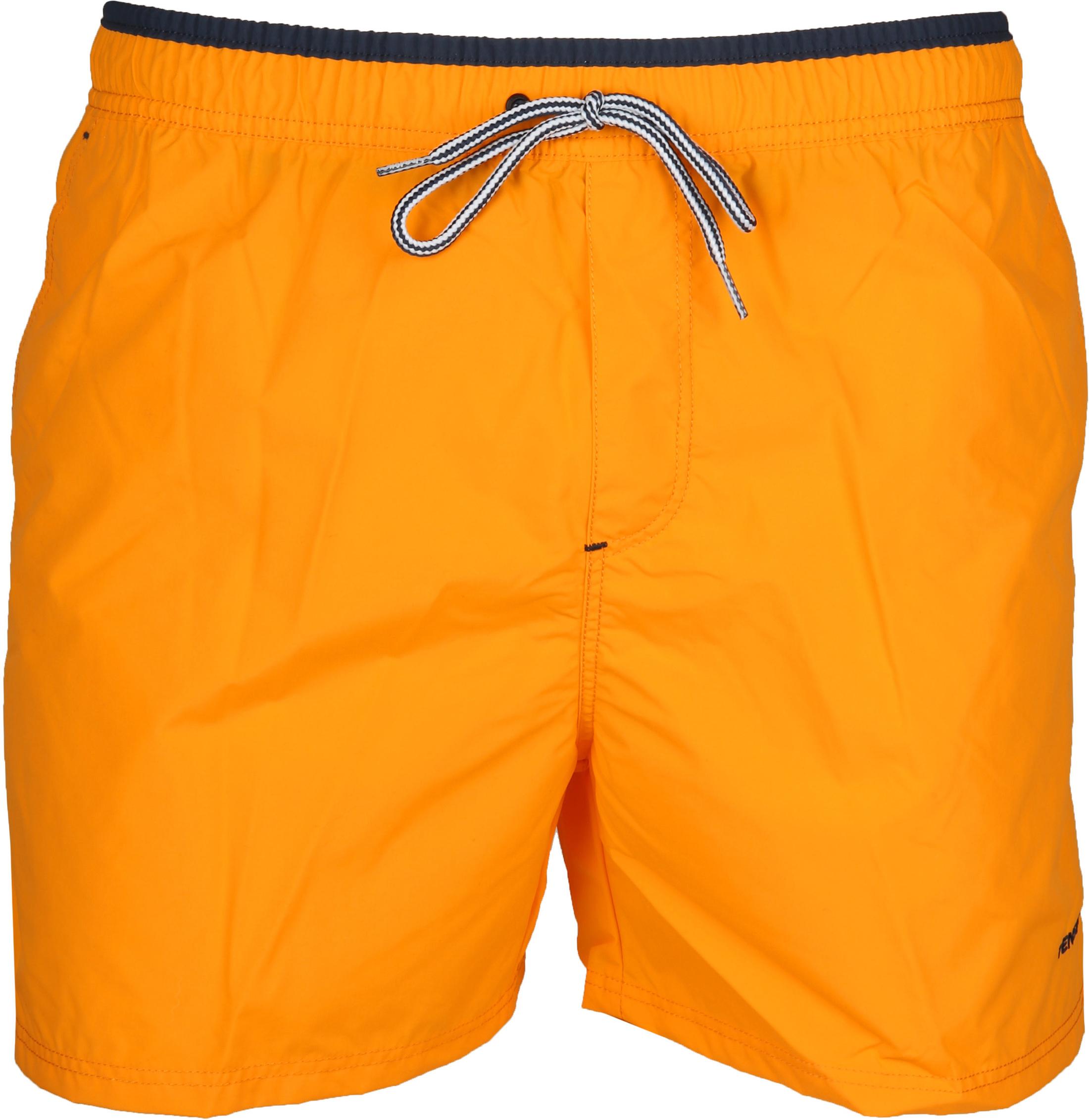 Tenson Swimshort Kos Yellow photo 0