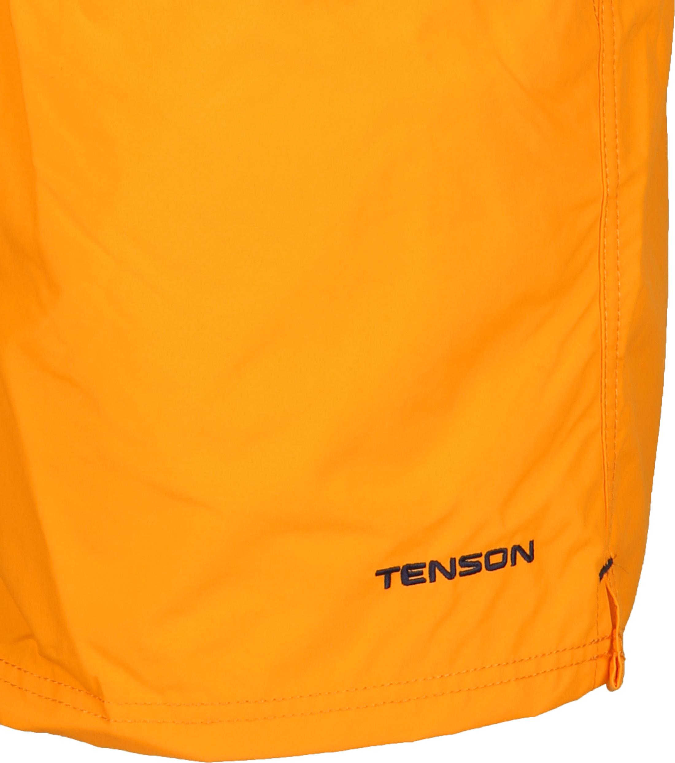 Tenson Swimshort Kos Yellow photo 1