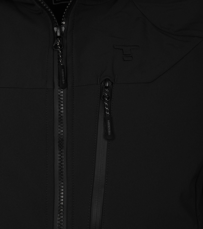 Tenson Taurid Jacket Black foto 2