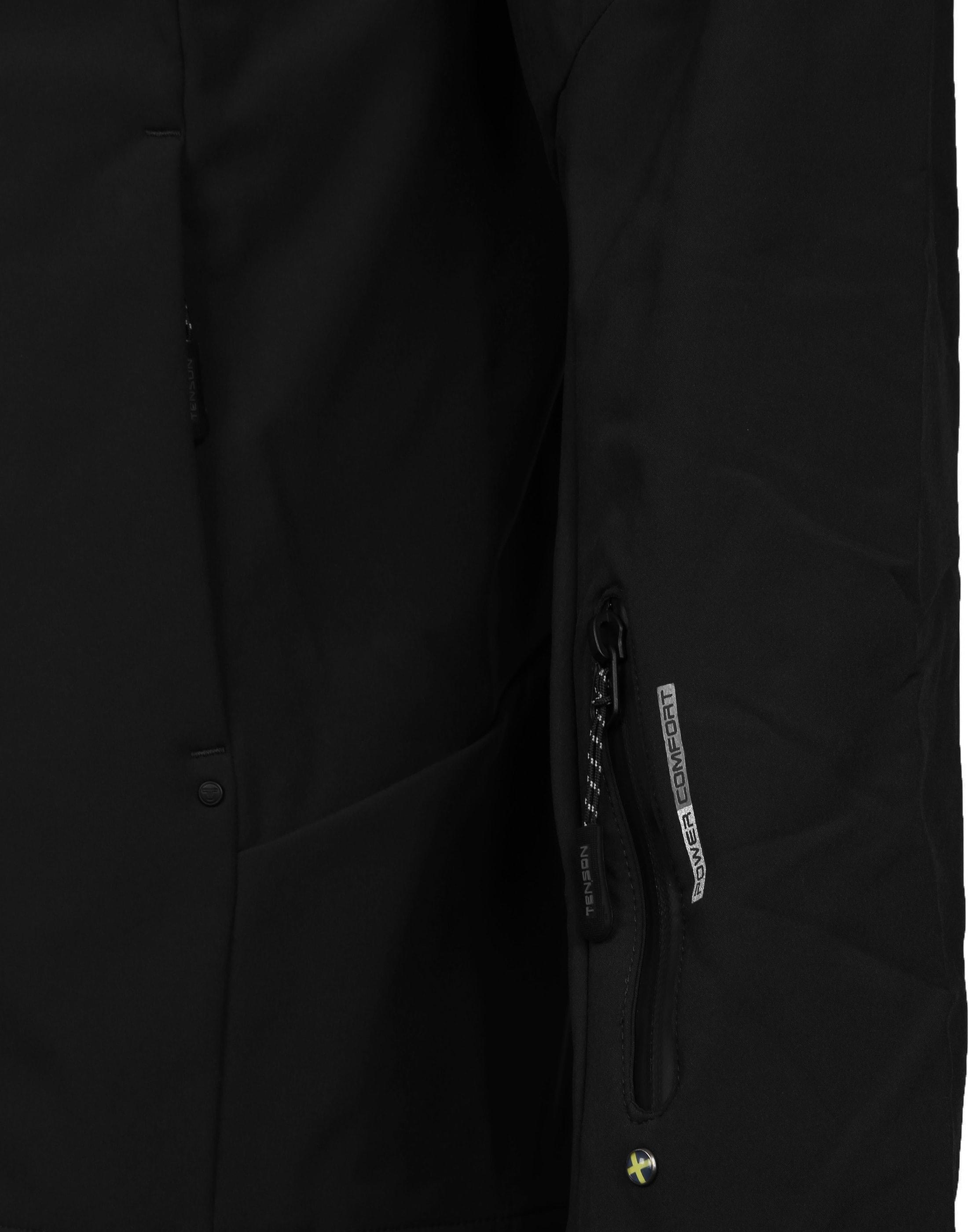 Tenson Taurid Jacket Black foto 3