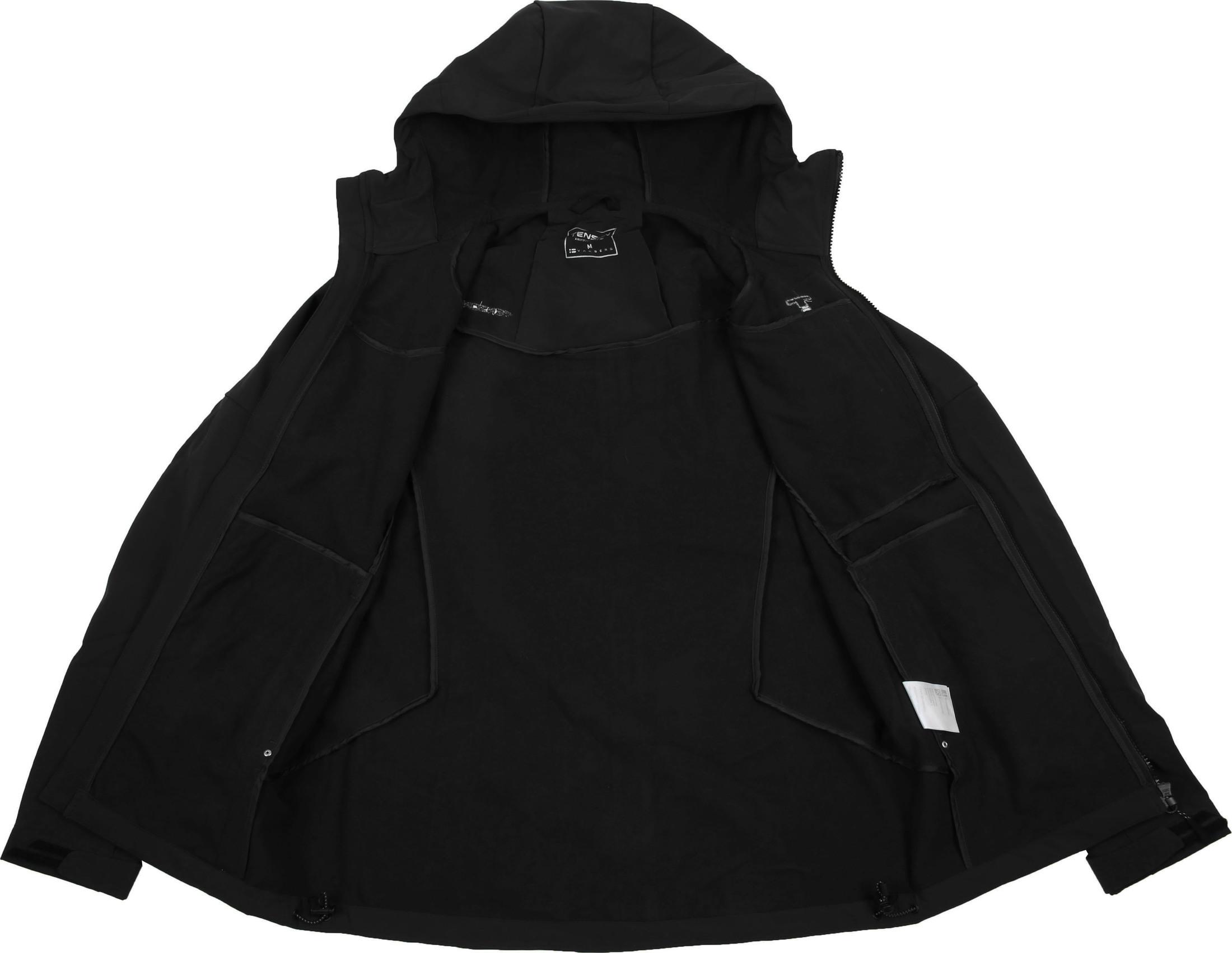 Tenson Taurid Jacket Black foto 5