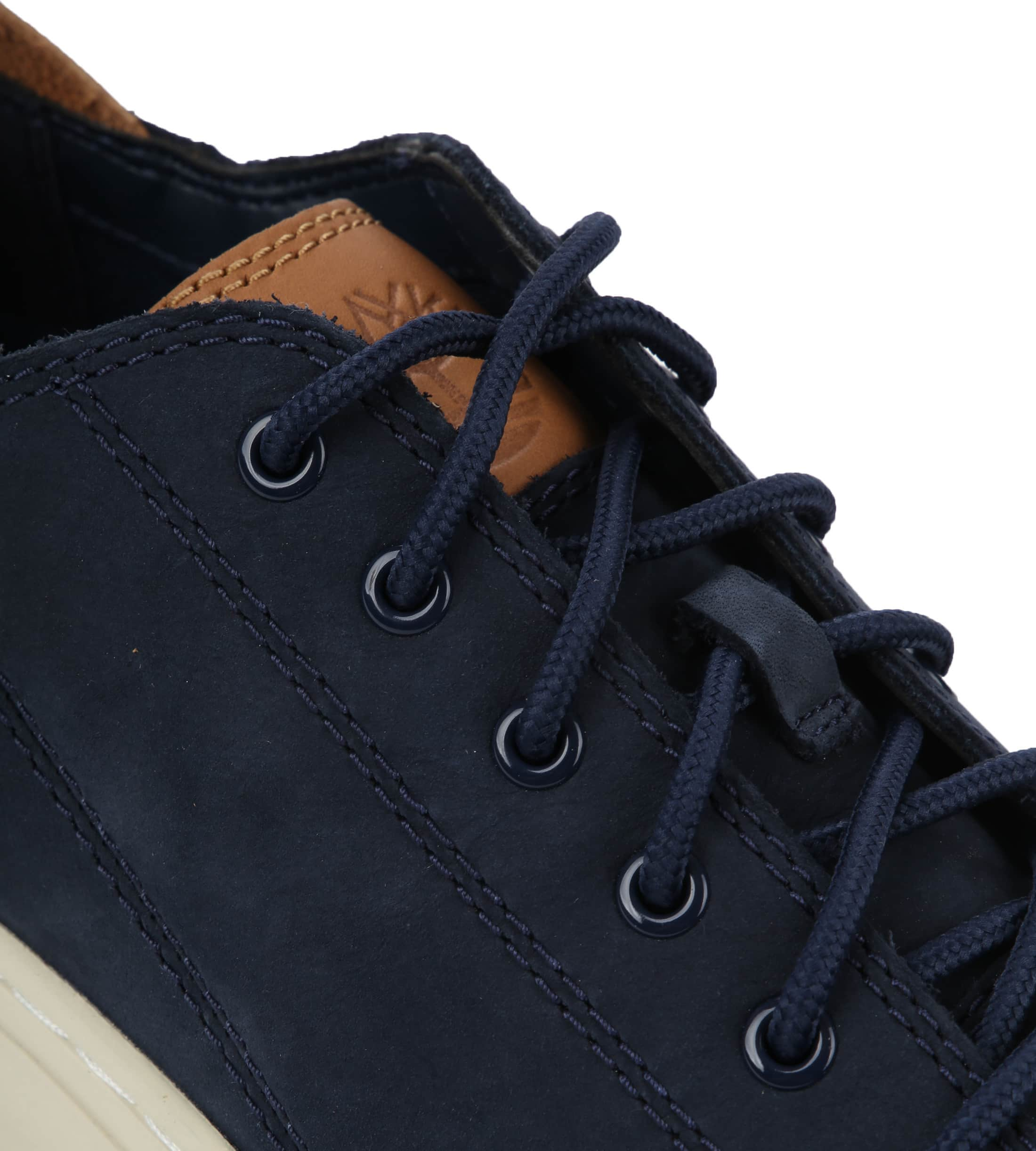 Timberland Cupsole Sneaker Blue foto 1