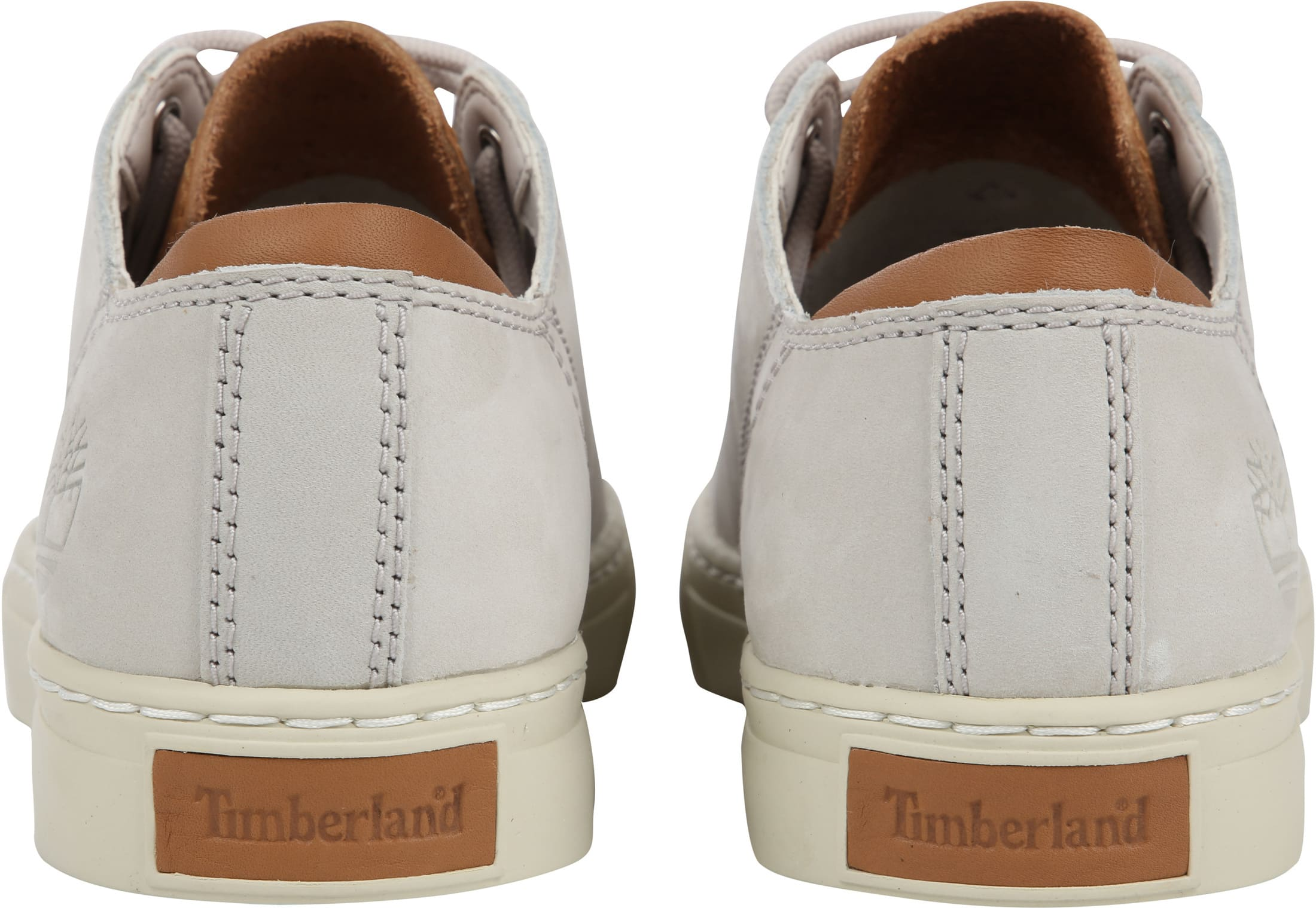 Timberland Cupsole Sneaker Light Grey foto 3
