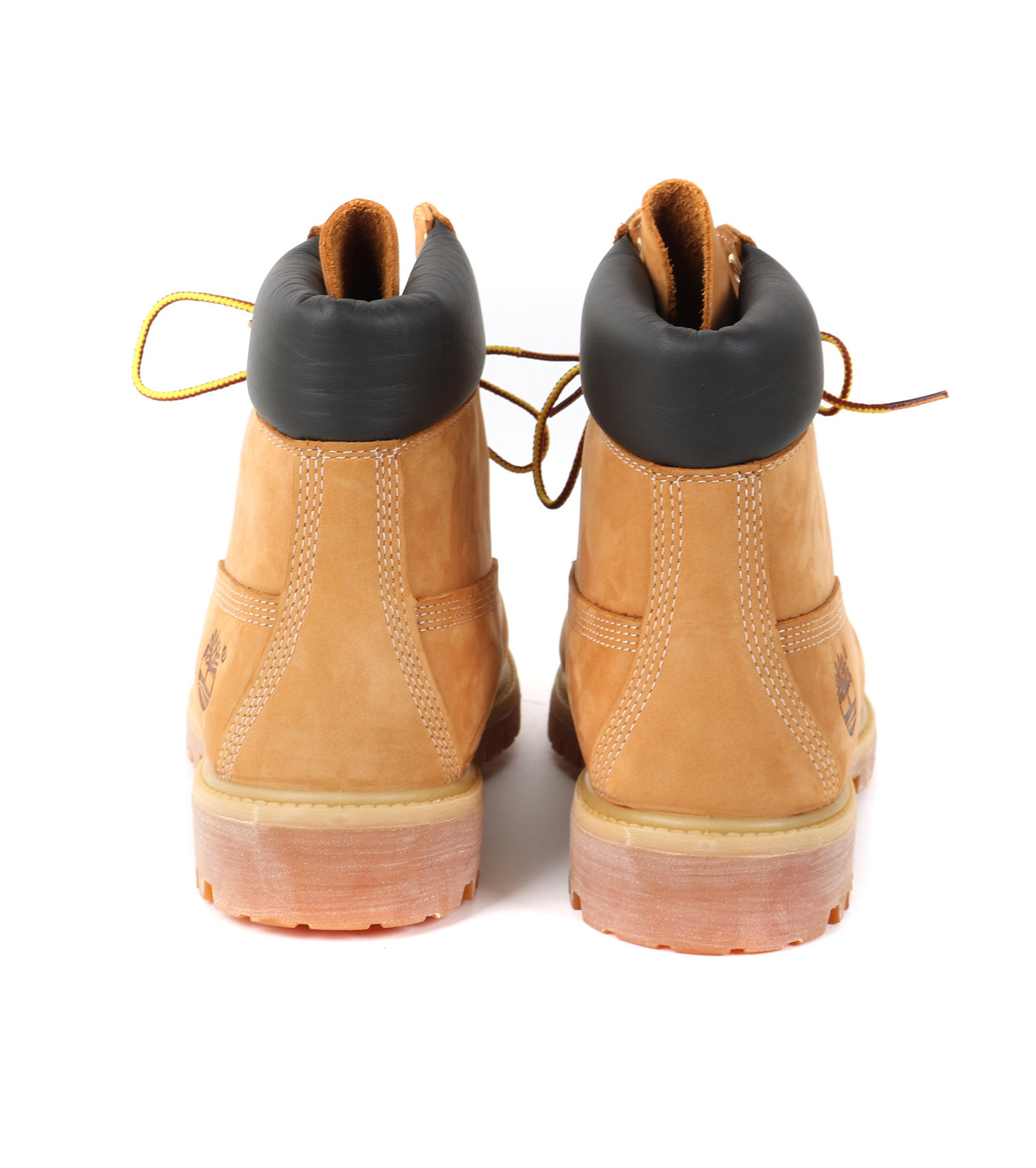 Timberland Icon 6 Inch Premium Boots Wheat