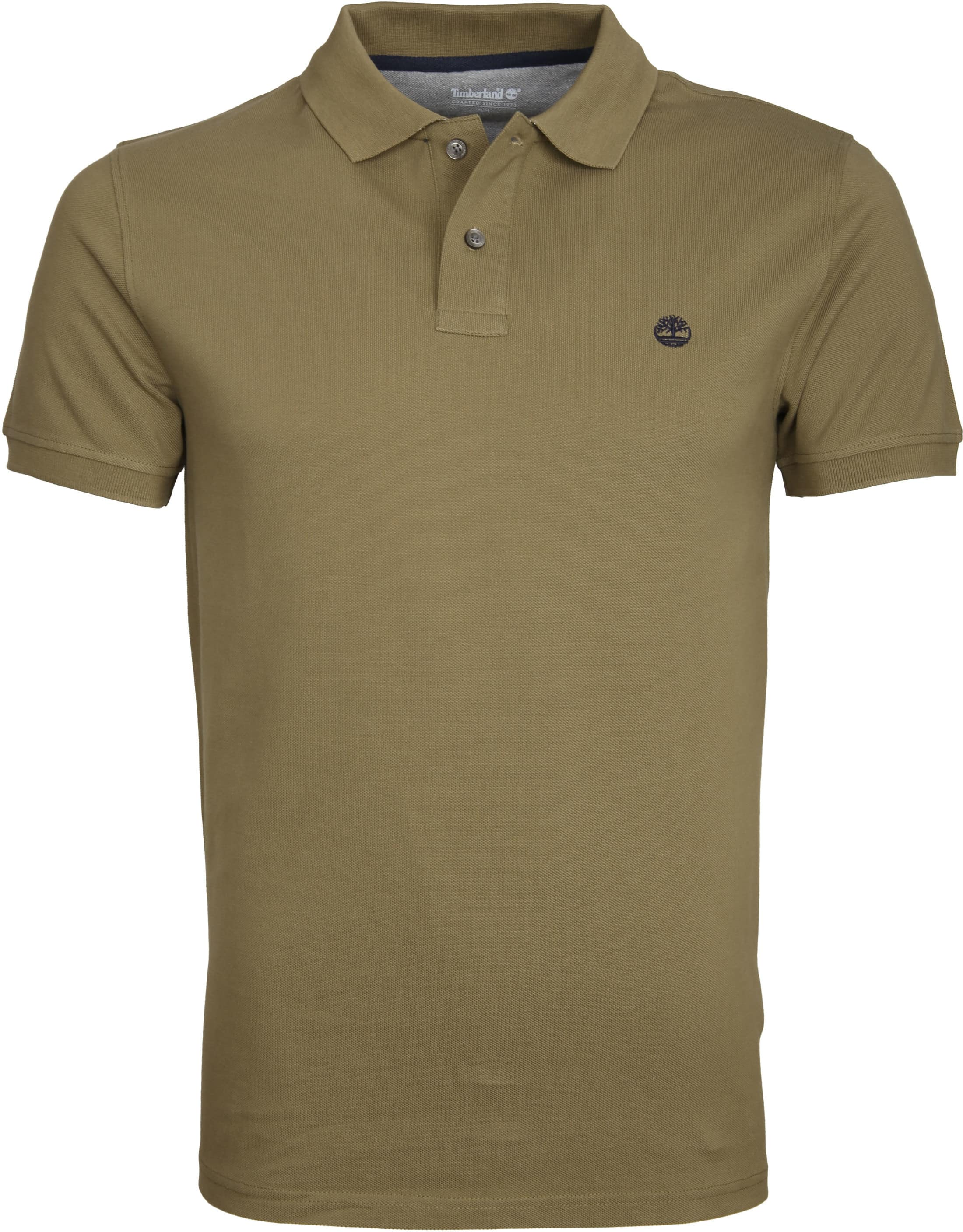 Timberland Miller Polo Green Uni foto 0