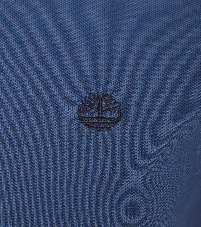 Timberland Miller Polo Uni Indigo foto 1