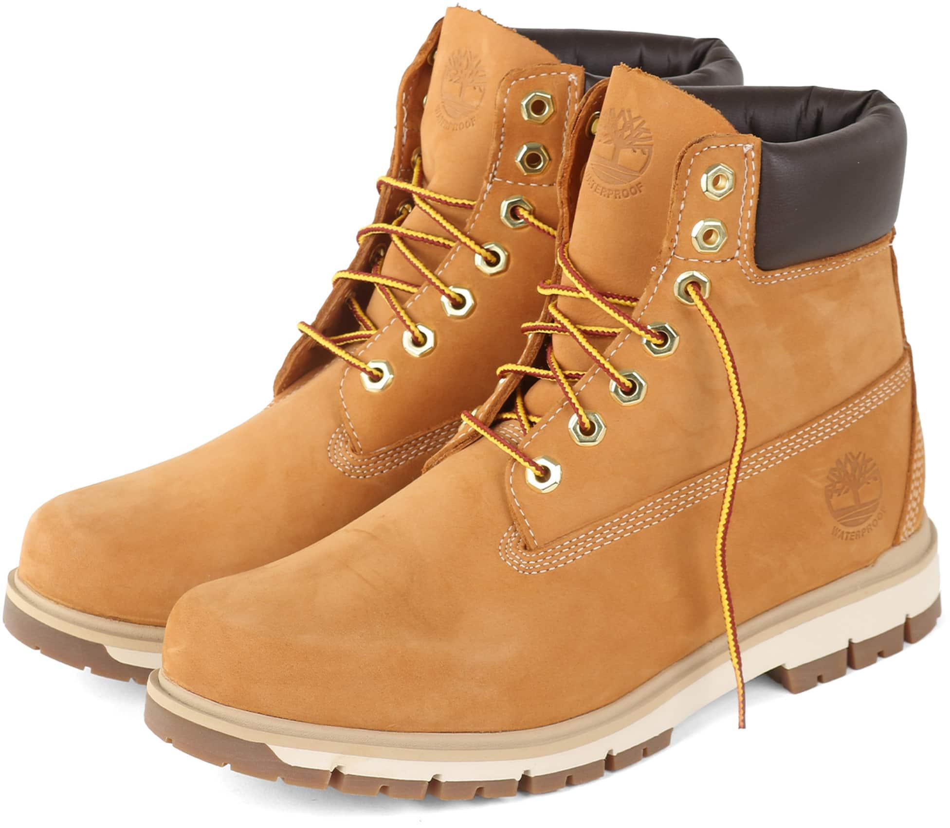 Timberland Radfort 6-Inch Boots foto 0