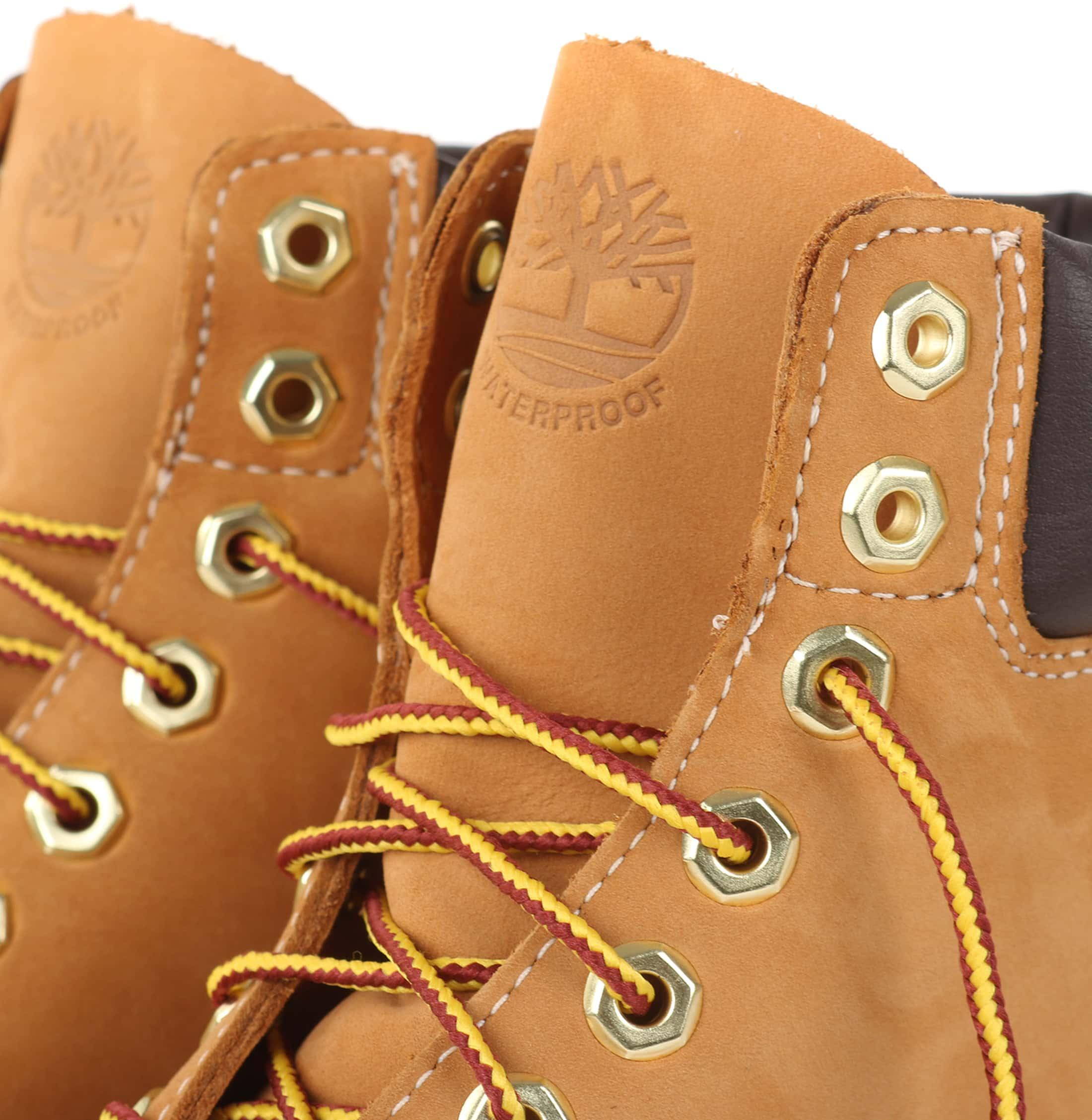 Timberland Radfort 6-Inch Boots foto 1