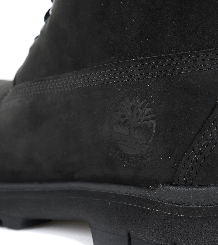 Timberland Radfort 6-Inch Boots Schwarz foto 2