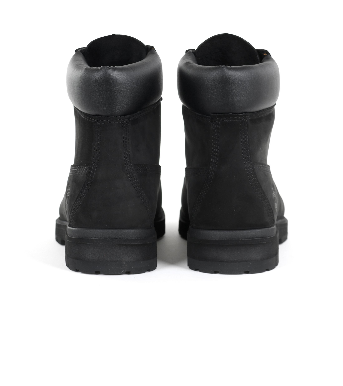Timberland Radfort 6-Inch Boots Schwarz foto 3