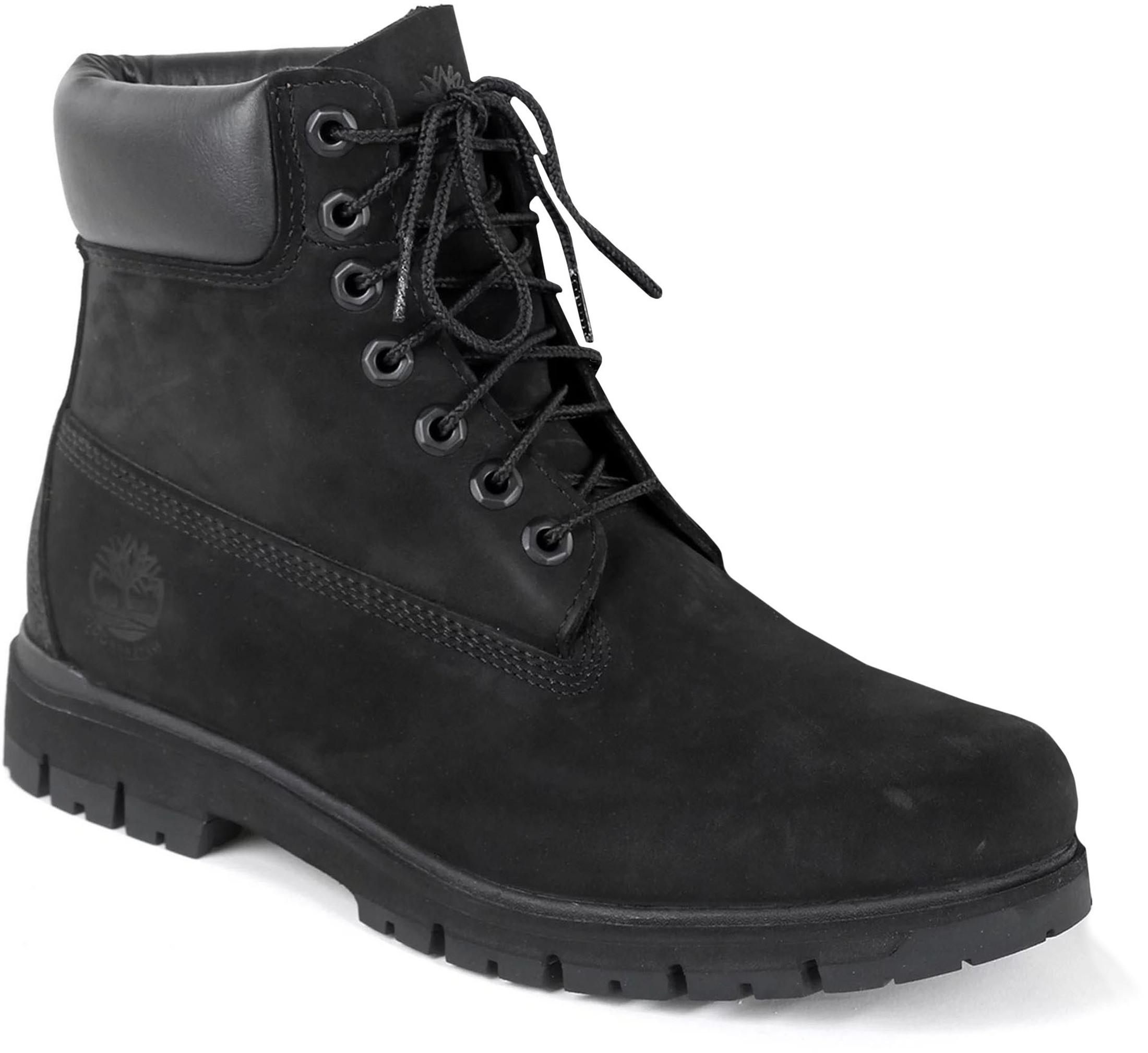 new products cf4df 20ca7 Timberland Radfort 6-Inch Boots Schwarz CA1JI2 online kaufen ...