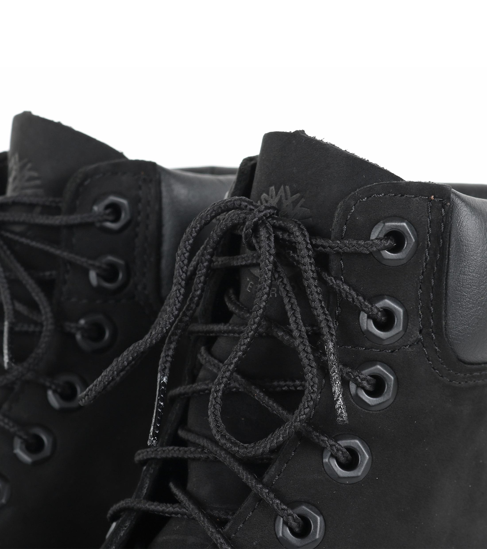 Timberland Radfort 6-Inch Boots Zwart foto 1