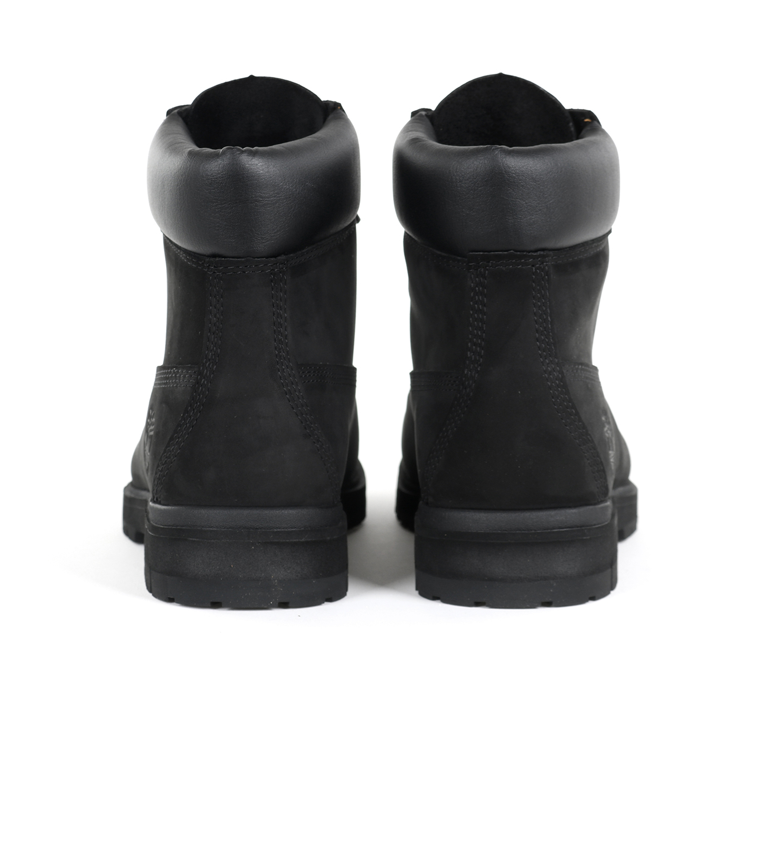 Timberland Radfort 6-Inch Boots Zwart foto 3