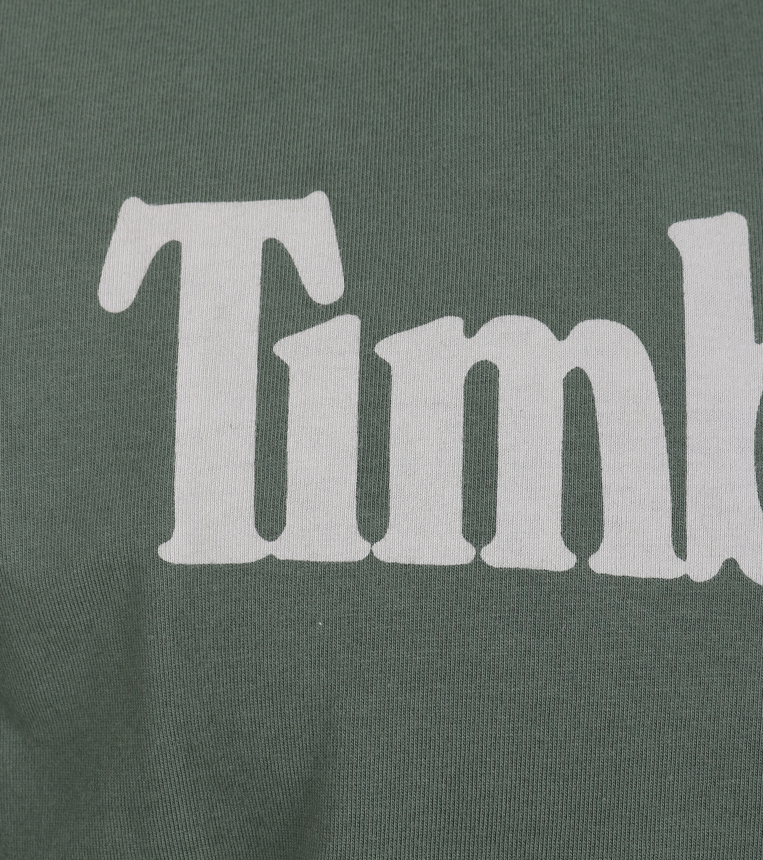Timberland Shirt Grün foto 1