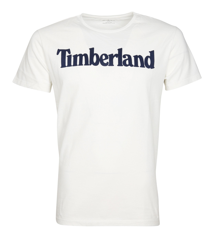 Timberland Shirt Wit foto 0
