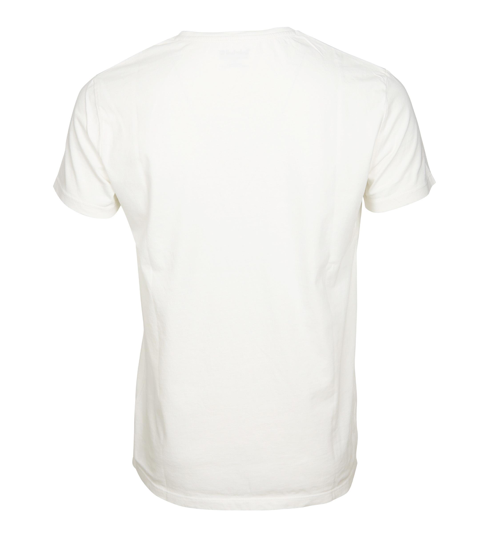 Timberland Shirt Wit foto 2