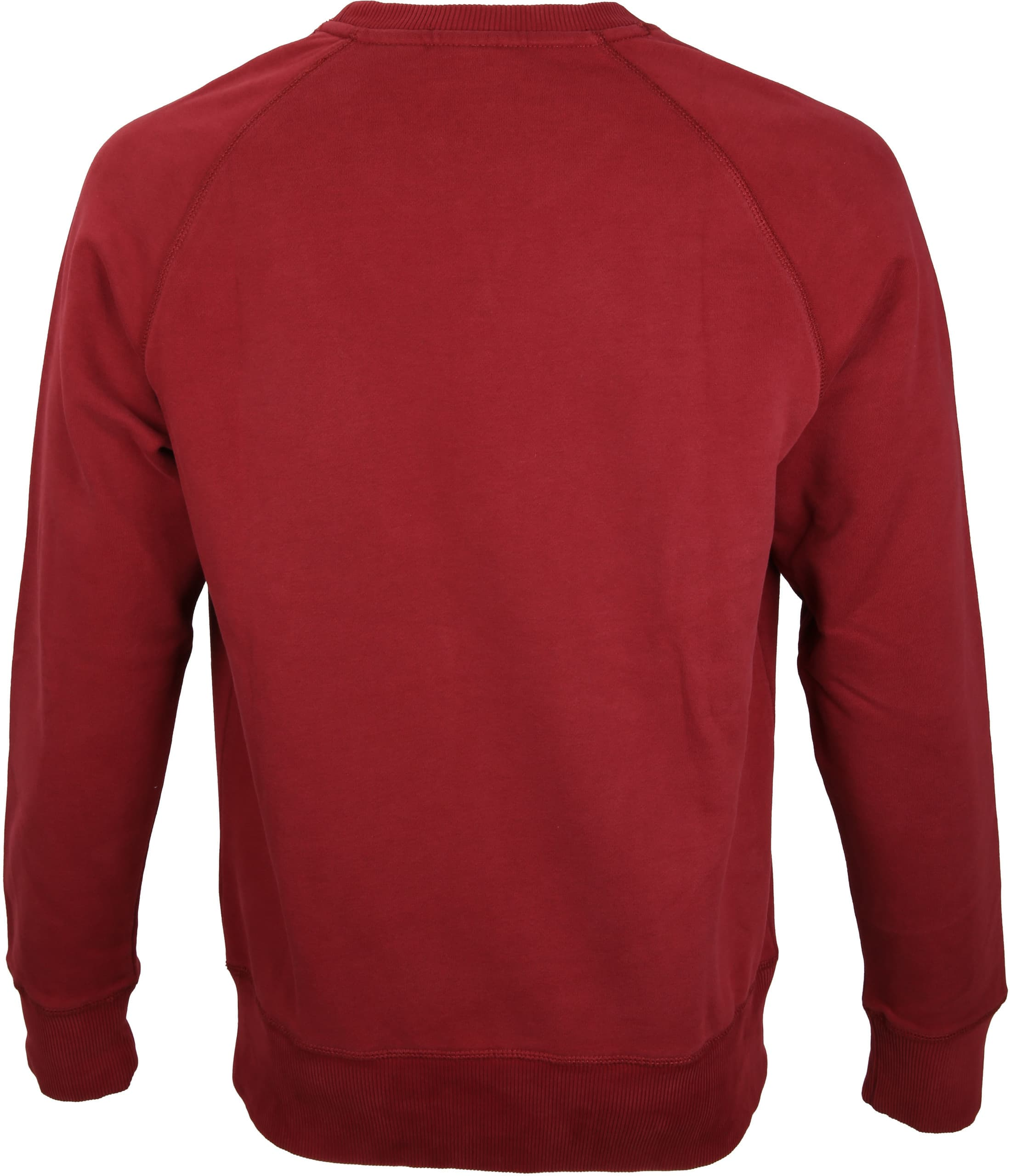 Timberland Sweater Bordeaux foto 2