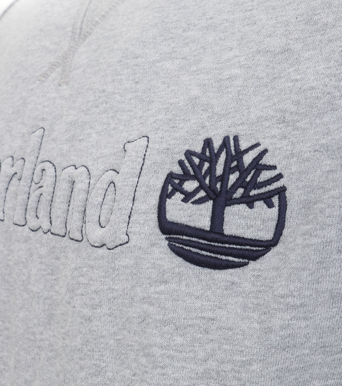 Timberland Sweater Grijs Raglan foto 1