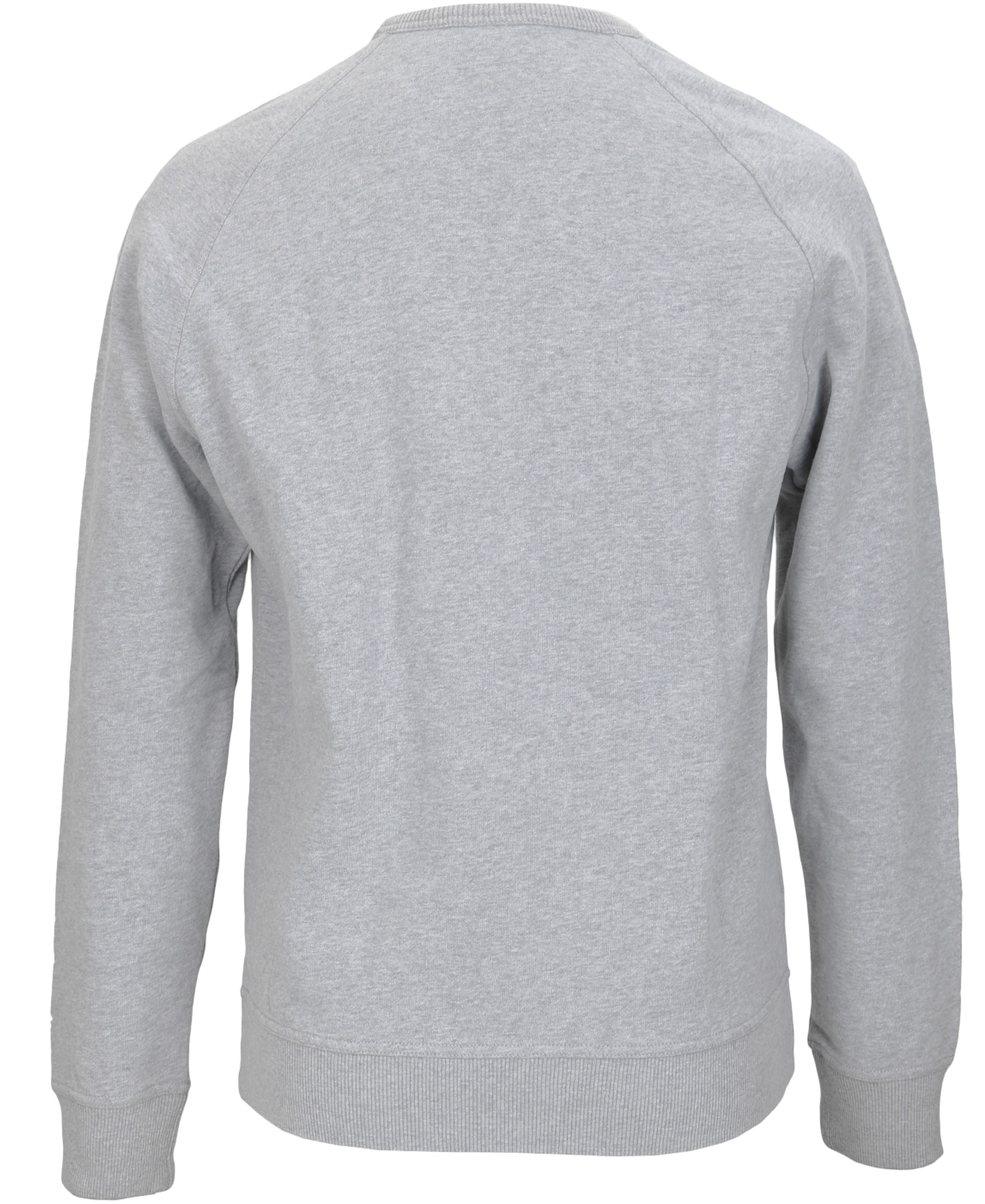 Timberland Sweater Grijs Raglan foto 2