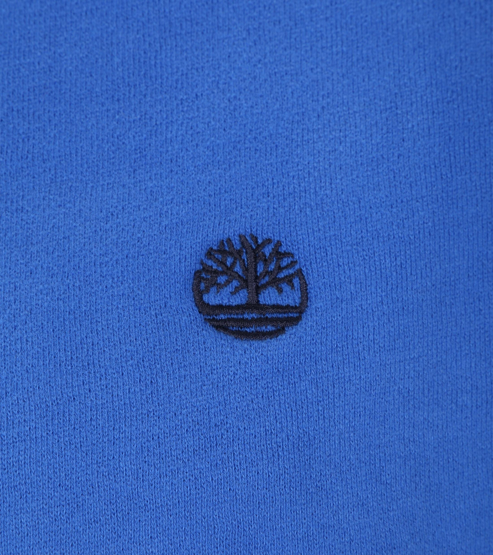 Timberland Sweater Mid Blauw foto 1
